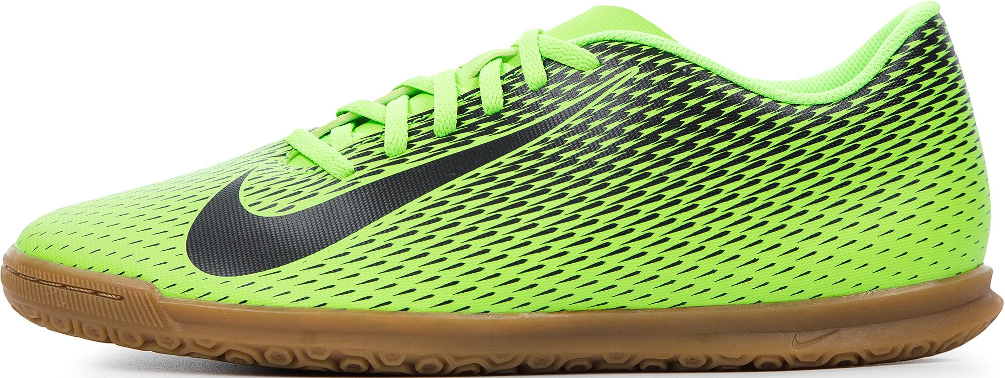 Nike Бутсы мужские Nike Bravata Ii Ic, размер 46,5 nike mercurialx proximo ii ic