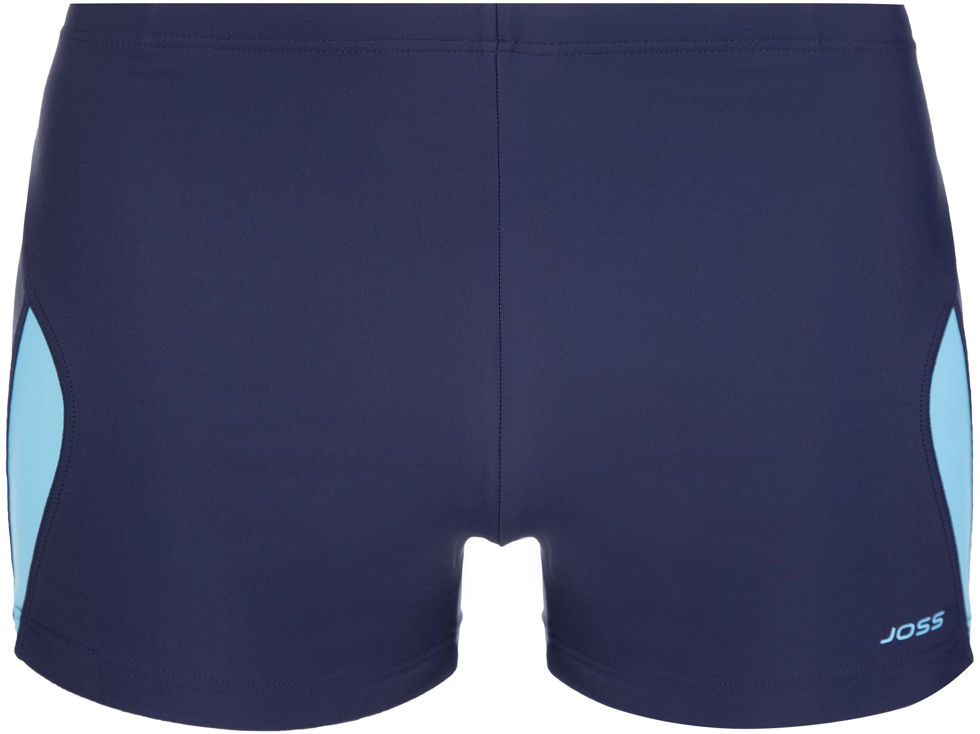 Joss Плавки-шорты мужские Joss, размер 56