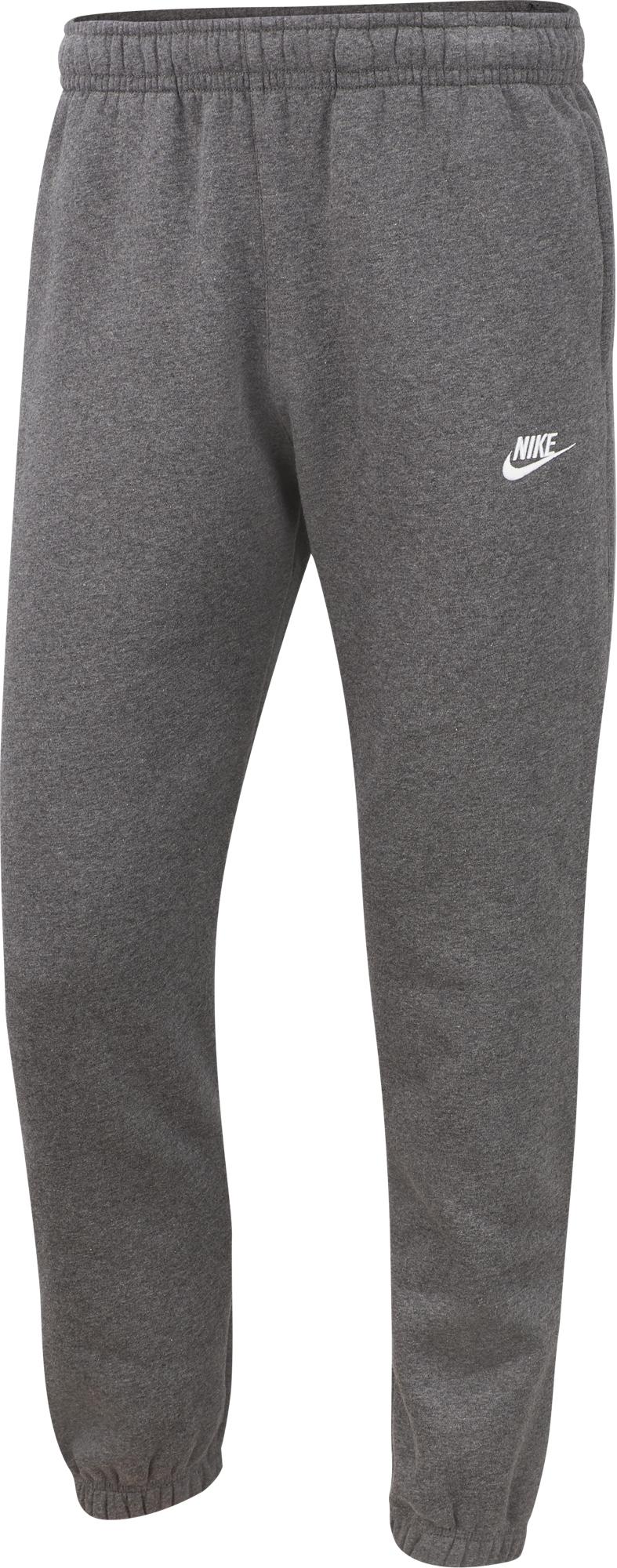 Фото - Nike Брюки мужские Nike Sportswear Club Fleece, размер 50-52 nike шорты мужские nike sportswear club размер 44 46