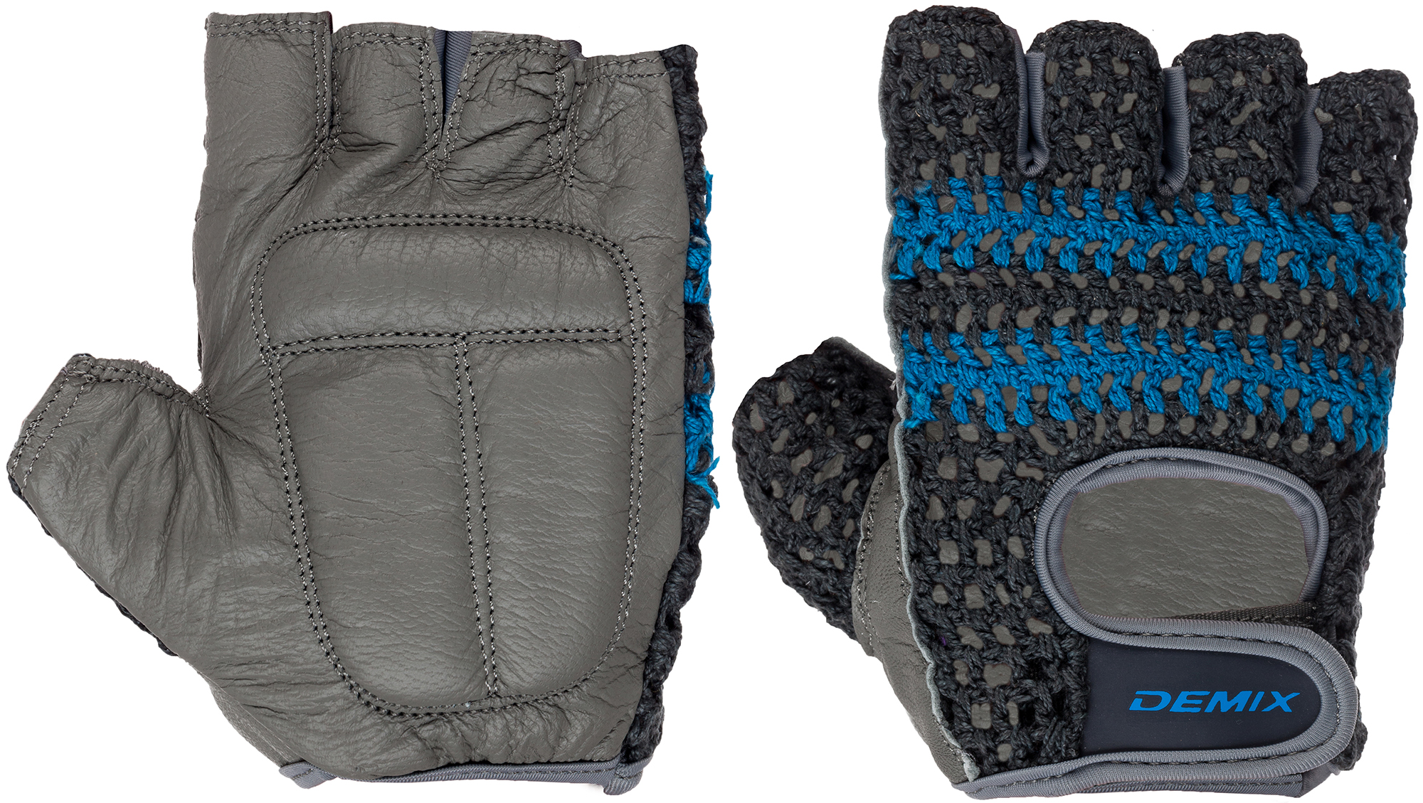 Demix Перчатки для фитнеса Demix, размер L