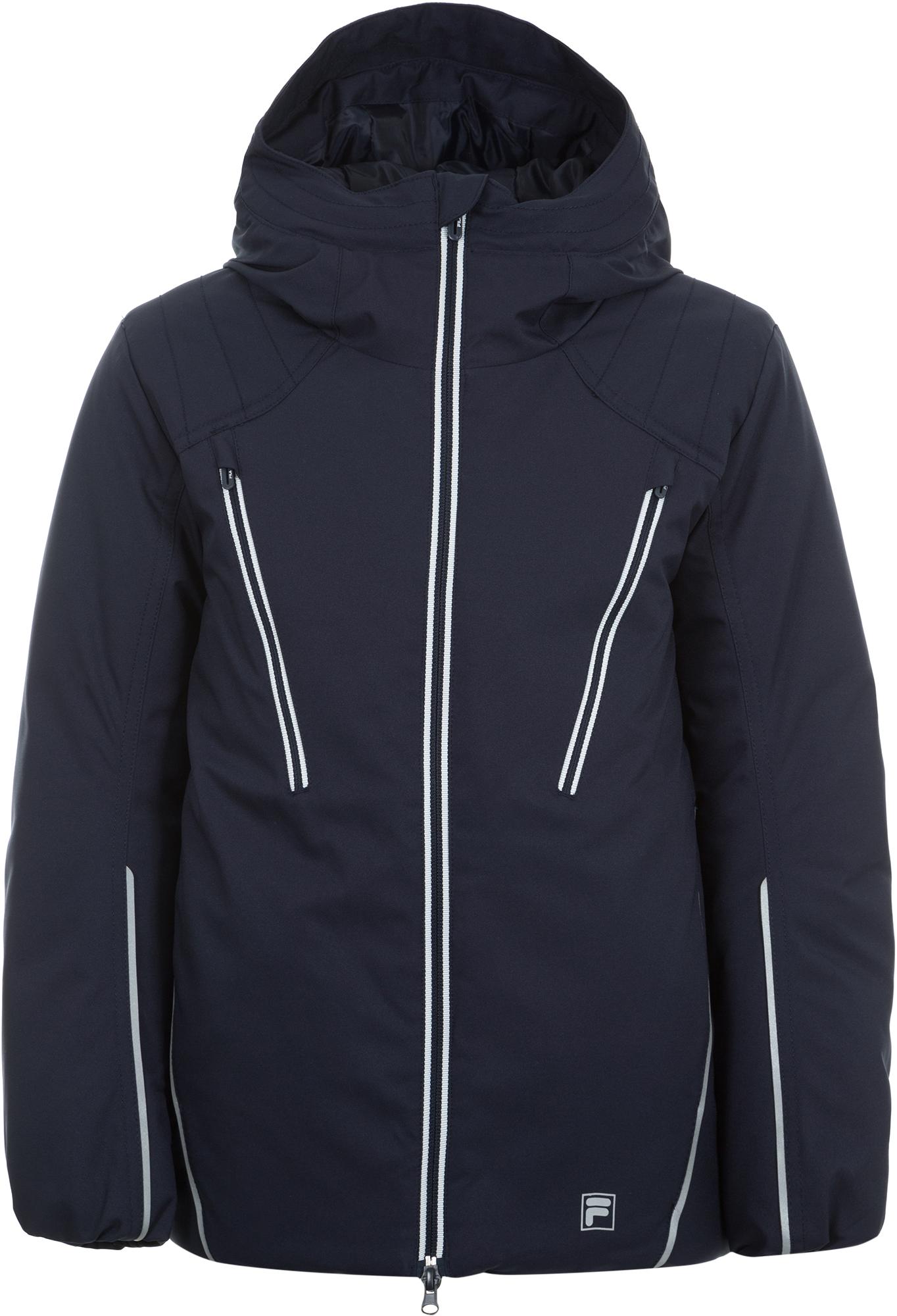 Fila Куртка утепленная для мальчиков Fila, размер 146