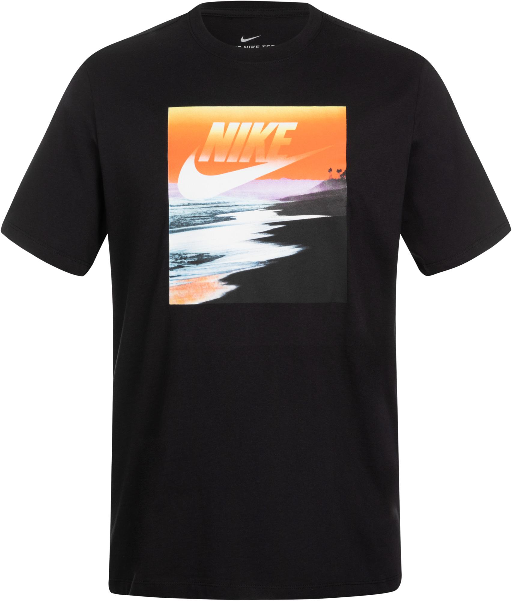 Nike Футболка мужская Nike Sportswear, размер 46-48
