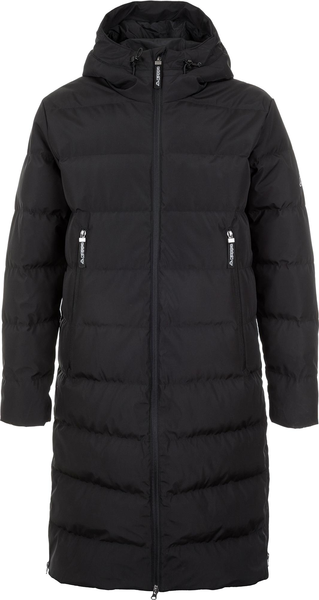 Kappa Куртка пуховая мужская Kappa, размер 52