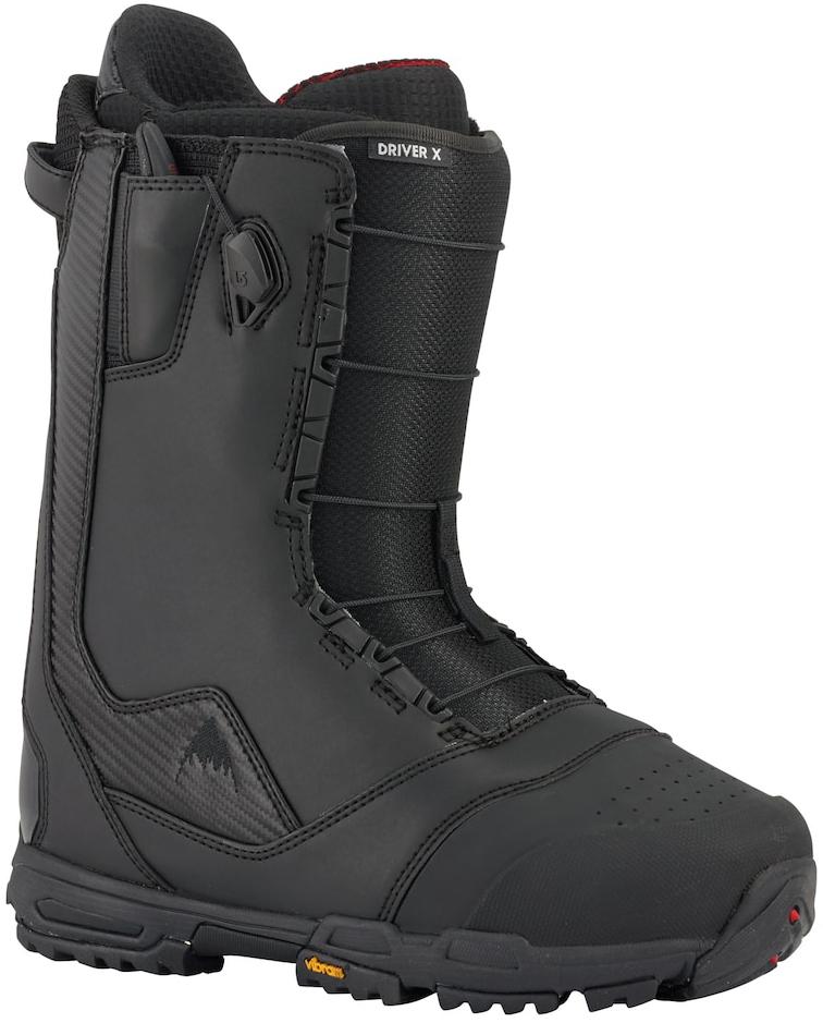 Burton Ботинки сноубордические Burton Driver X, размер 44 цены онлайн