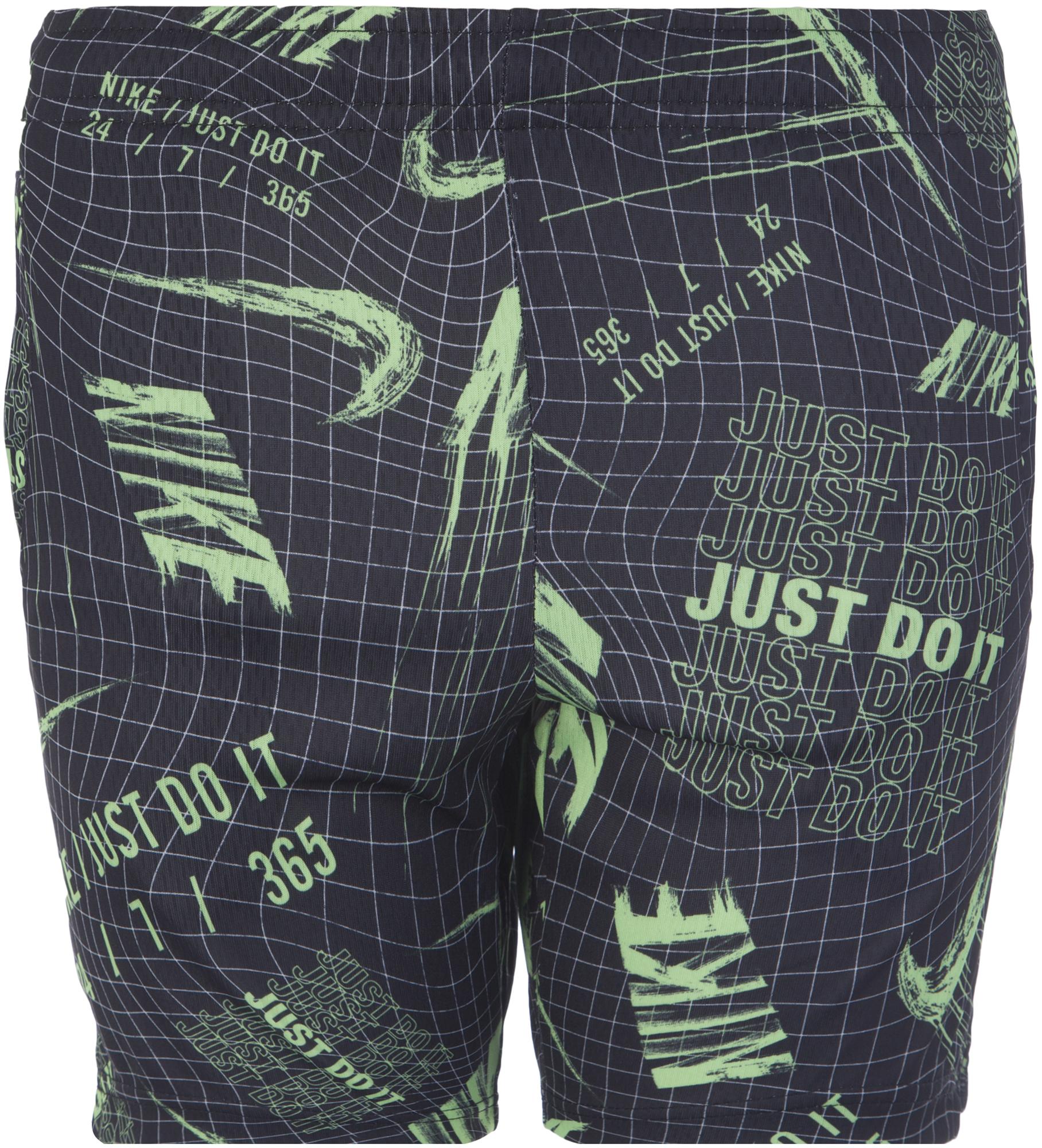Nike Шорты для мальчиков Nike, размер 122 nike шорты для мальчиков nike performance размер 122