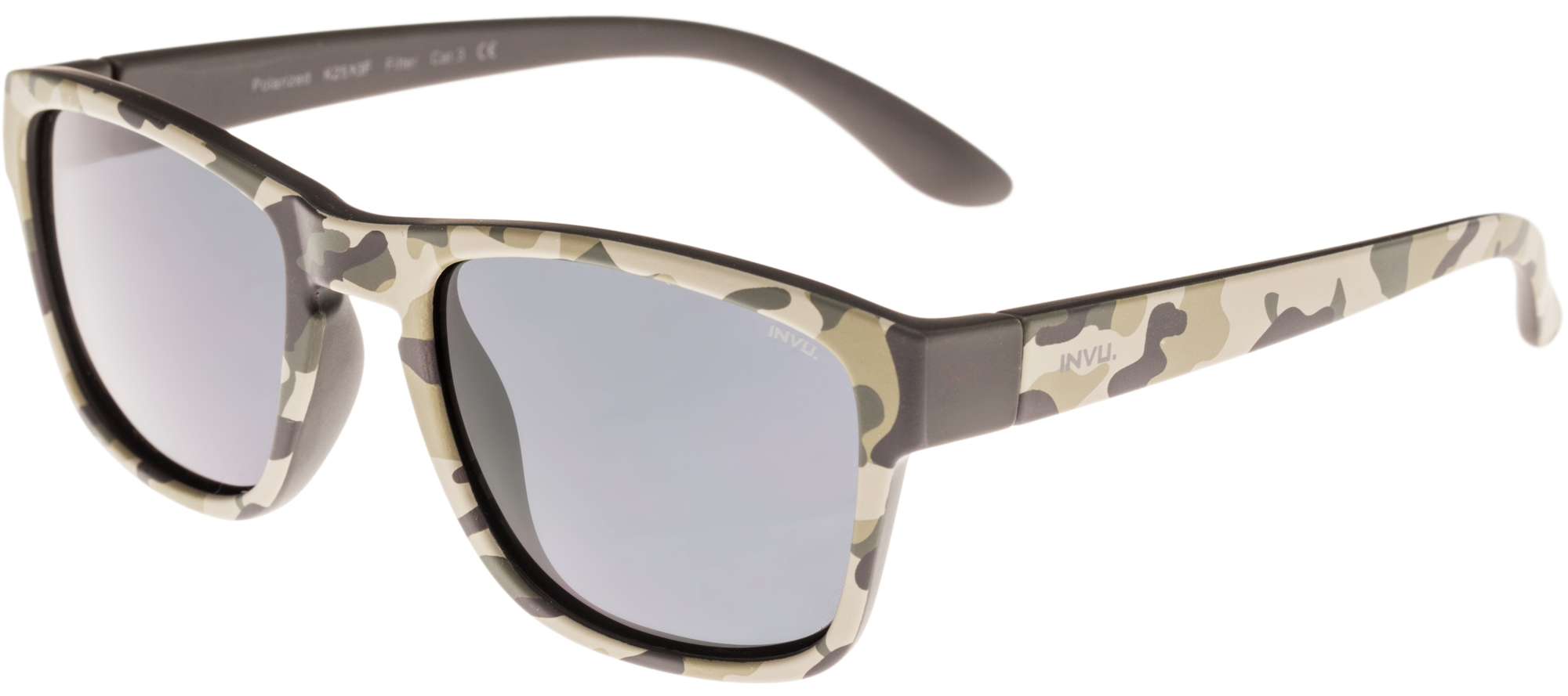 Солнцезащитные очки детские Invu со скидкой