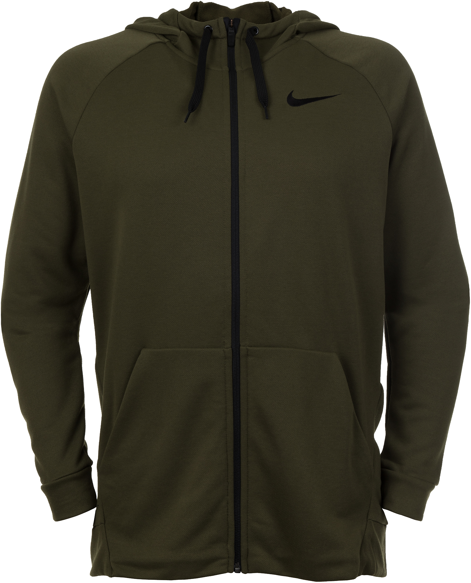 Nike Джемпер мужской Nike Dry, размер 46-48