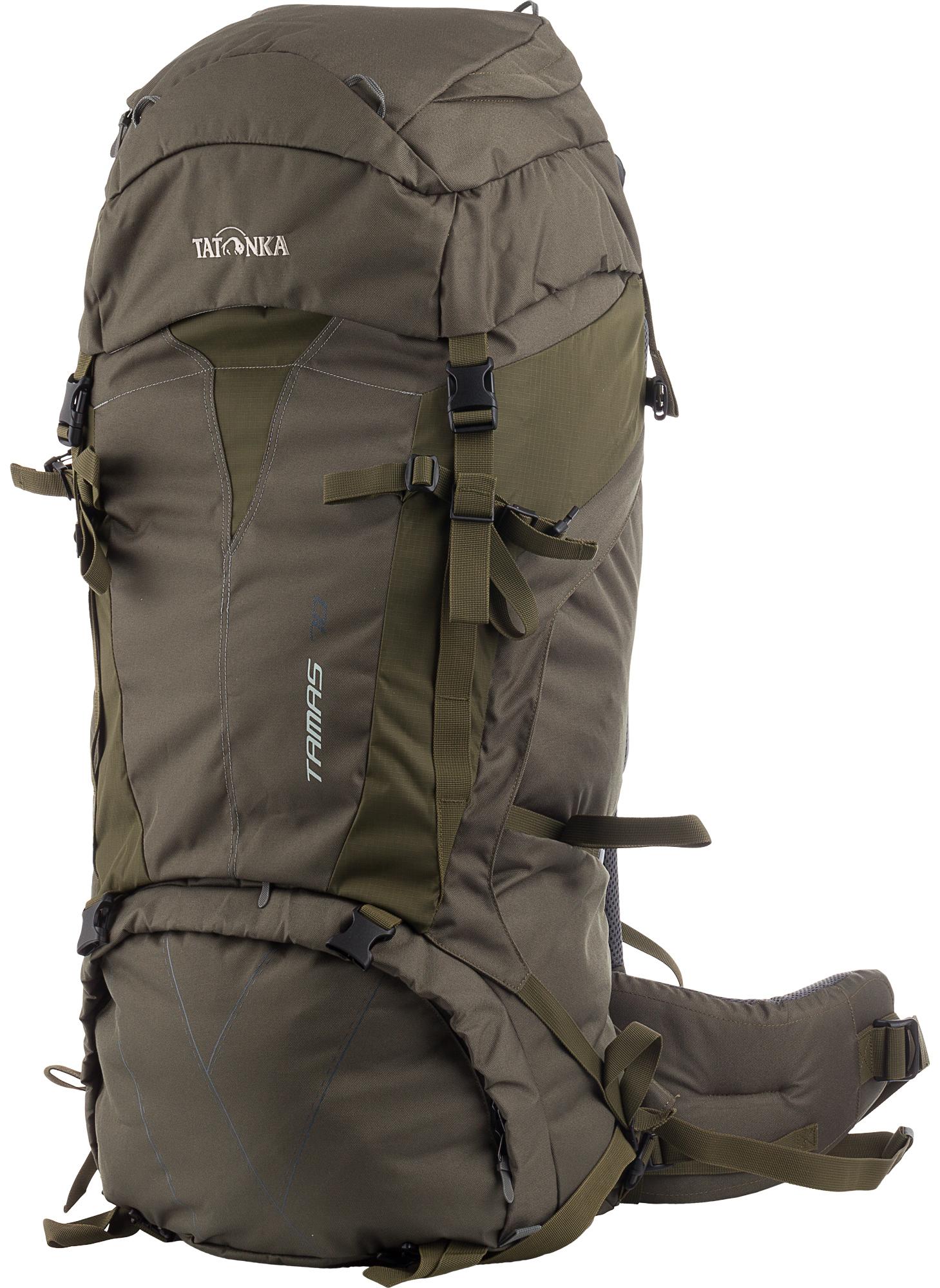 Tatonka Tatonka Tamas 70, размер Без размера детский рюкзак tatonka mowgli цвет серый 1806 043