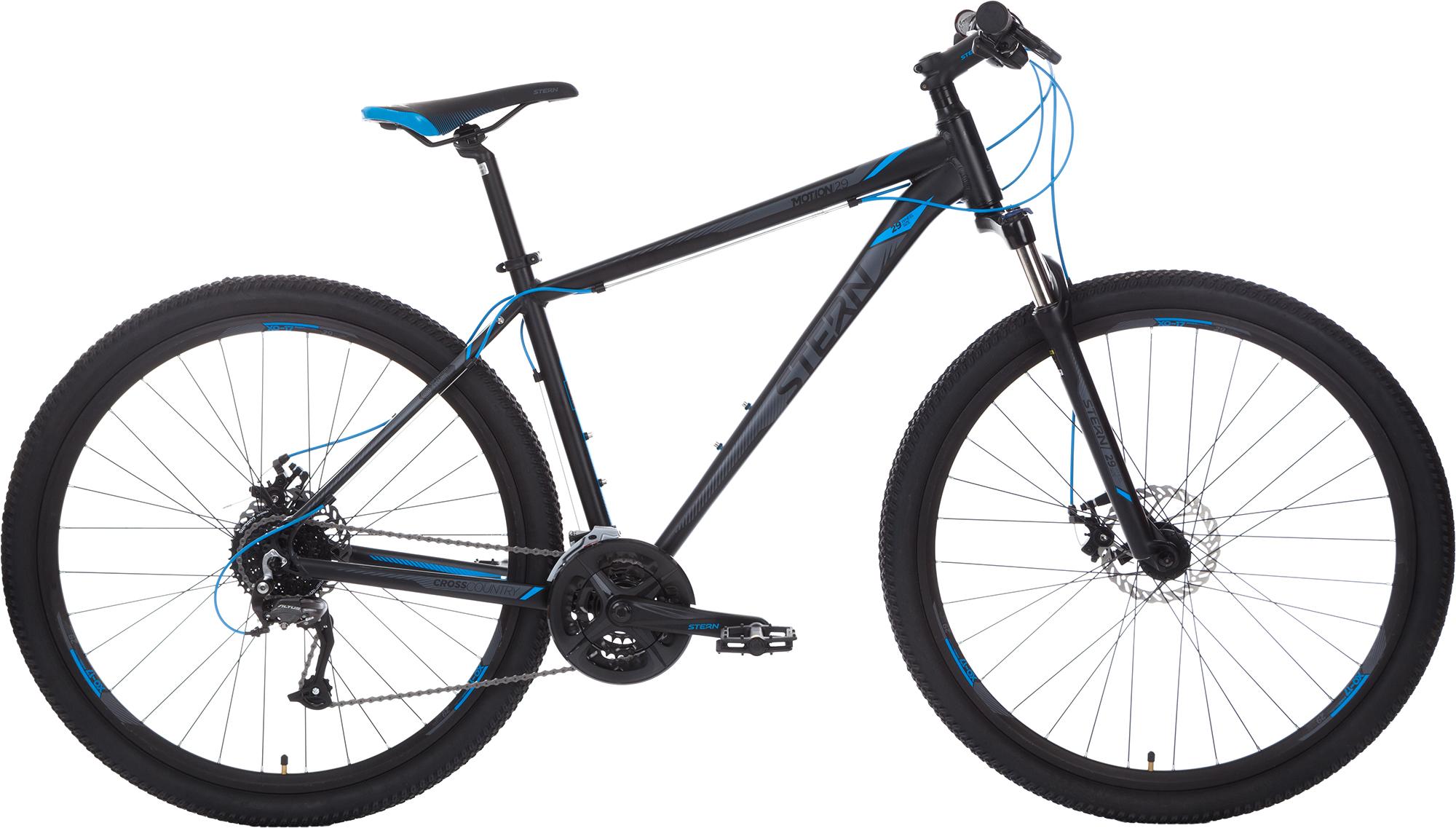 Stern Stern Motion 29 (2018) велосипед горный женский stern vega 2 0 26