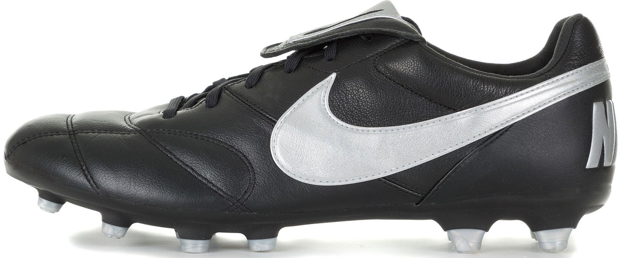 Nike Бутсы мужские Nike Premier II FG, размер 44