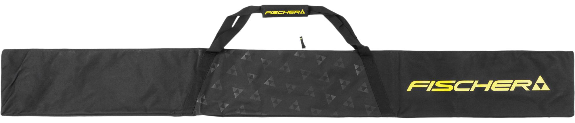 Чехол для беговых лыж Fischer Economy XC NC, 195 см купить в интернет-магазине, цена