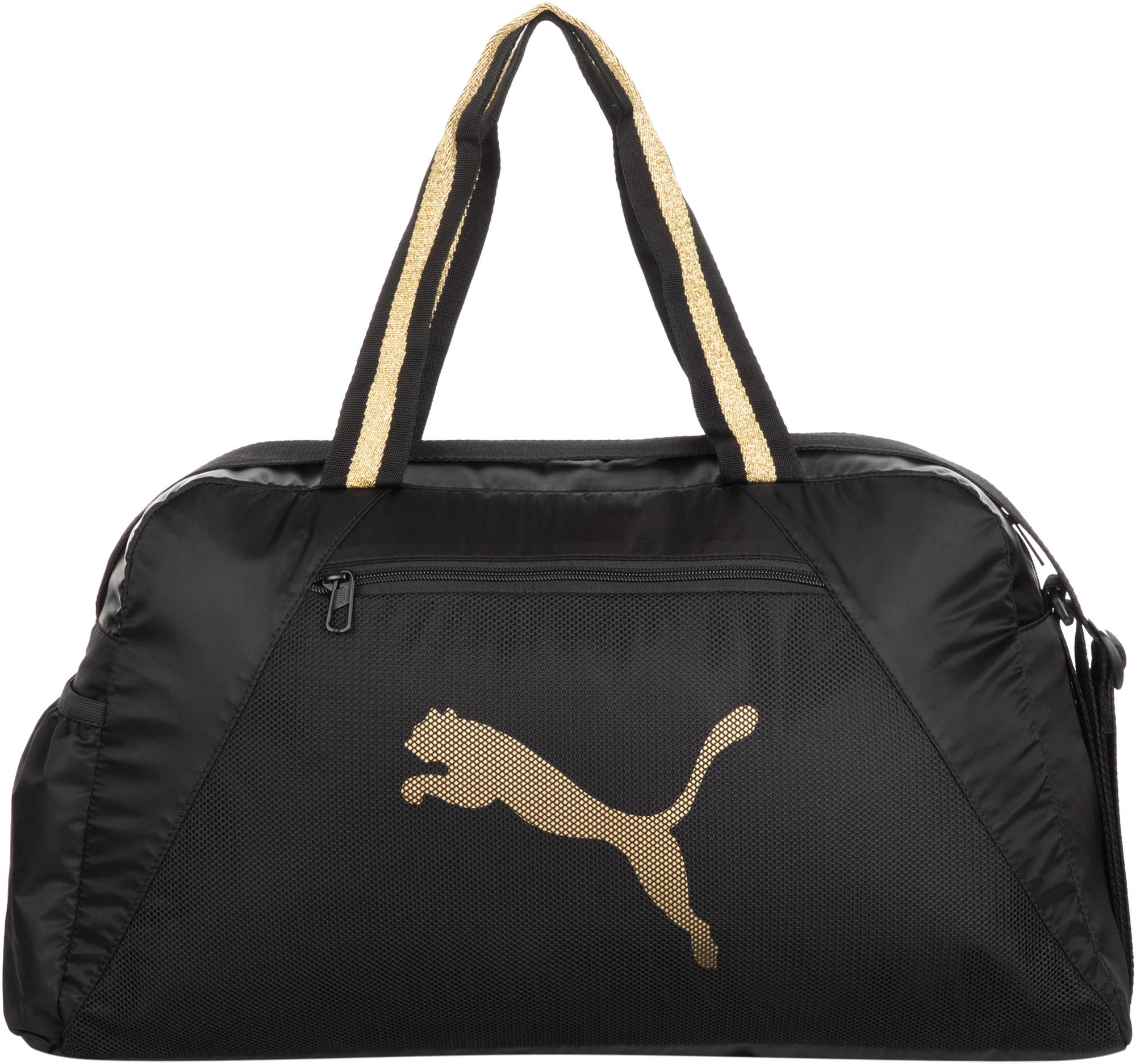 Puma Сумка женская Puma AT Ess puma сумка puma challenger размер null