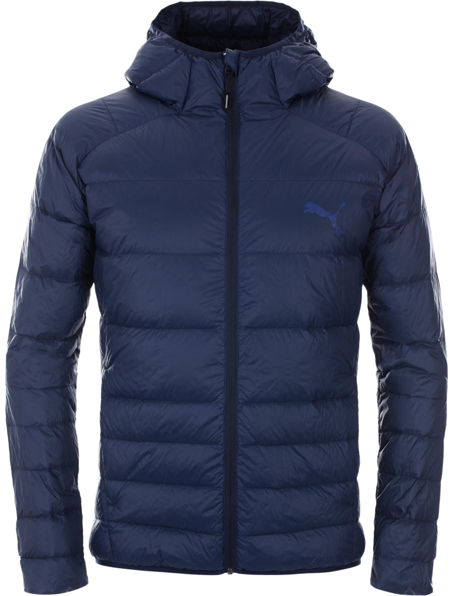 PUMA Куртка пуховая мужская Puma PWRWarm packLITE HD 600, размер 48-50 цена