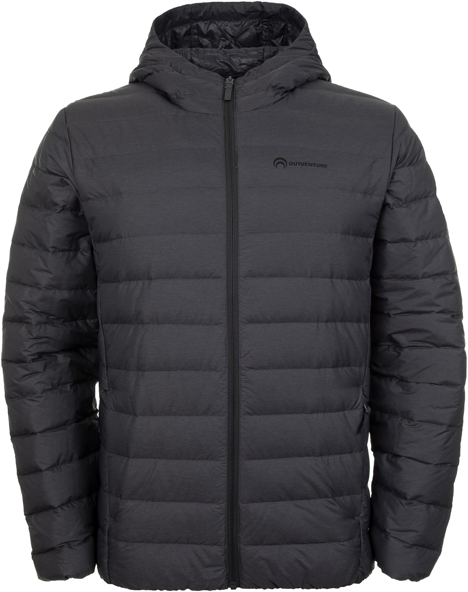 Outventure Куртка пуховая мужская Outventure, размер 58 цена 2017