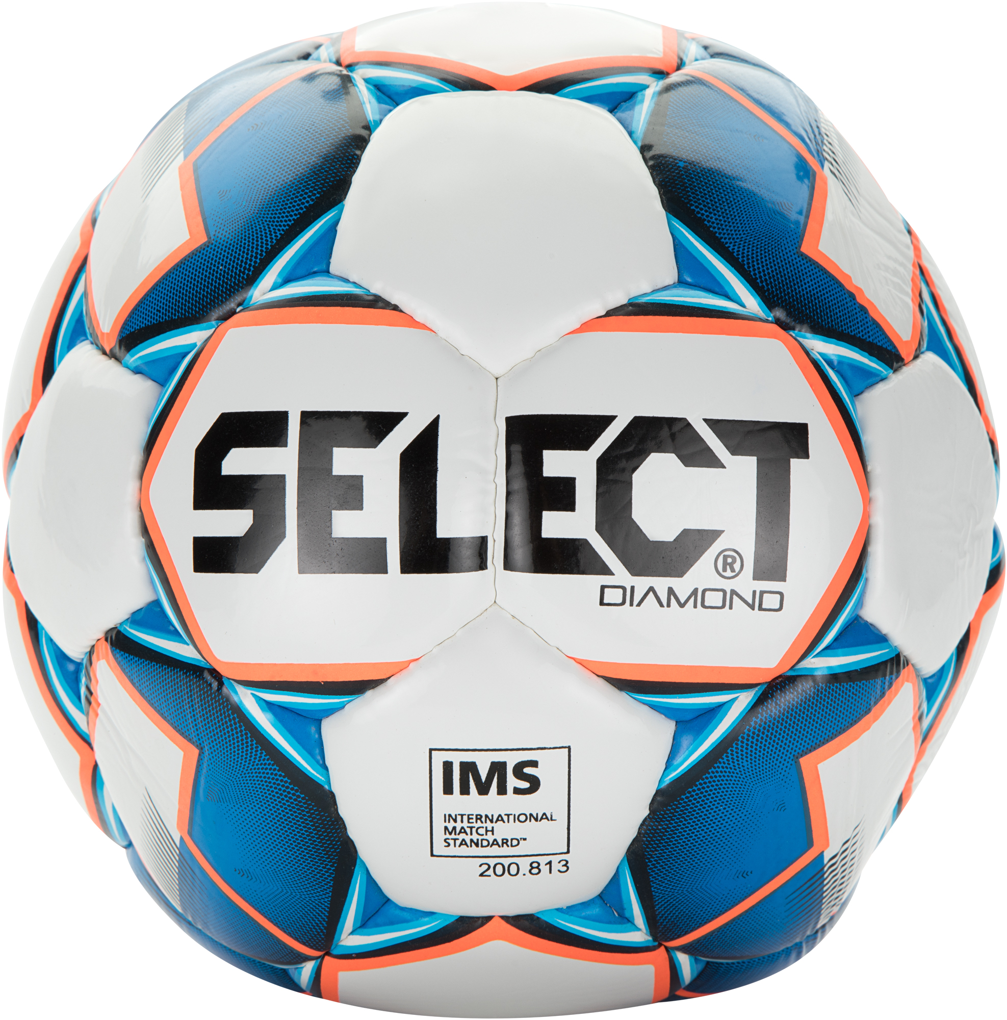 Select Мяч футбольный Select Diamond IMS select match soft