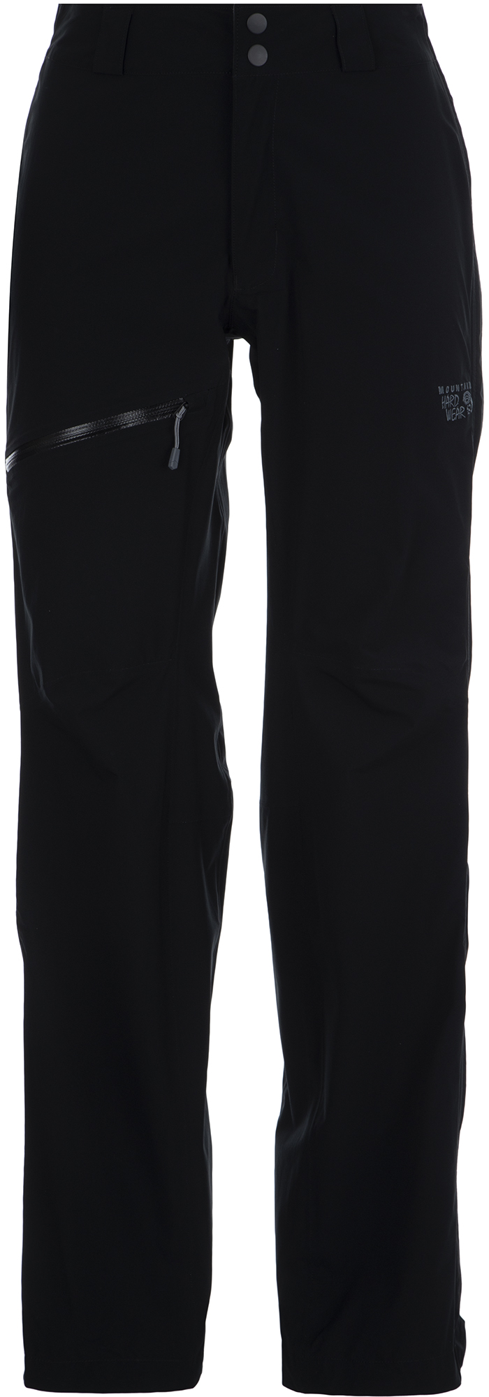 Mountain Hardwear Брюки женские Mountain Hardwear Stretch Ozonic, размер 50 цена