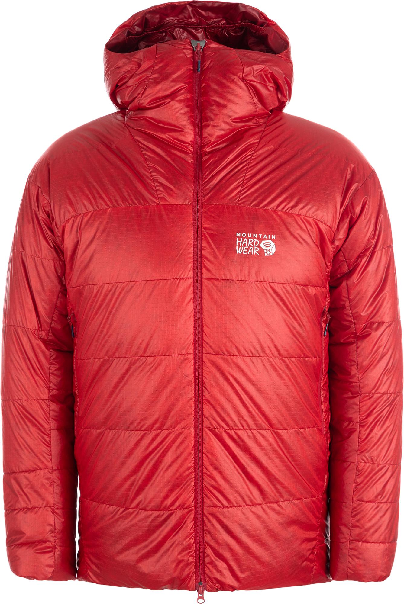Mountain Hardwear Куртка пуховая мужская Phantom™, размер 54