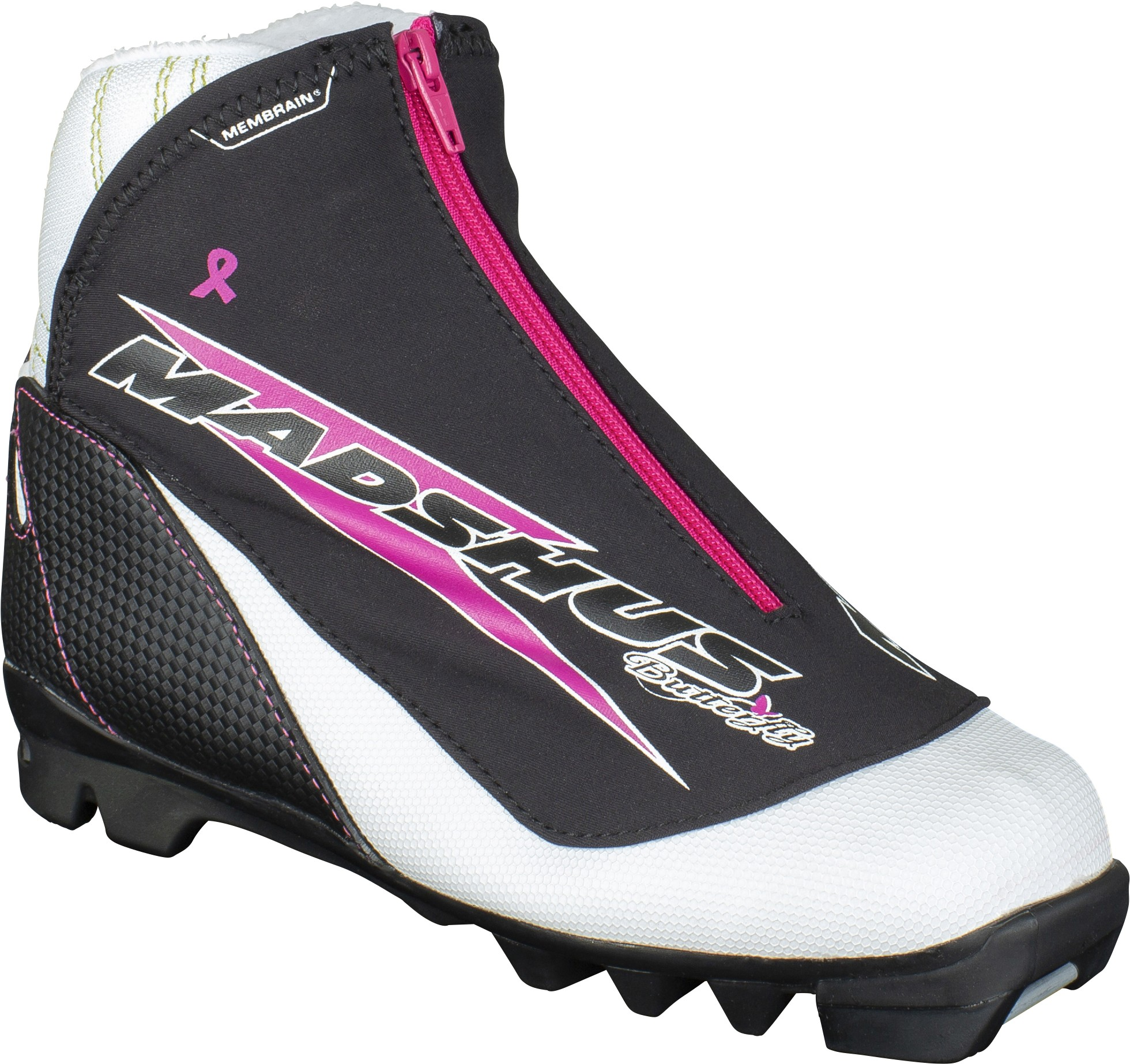 Madshus BUTTERFLY Kids' cross-country ski boots цена