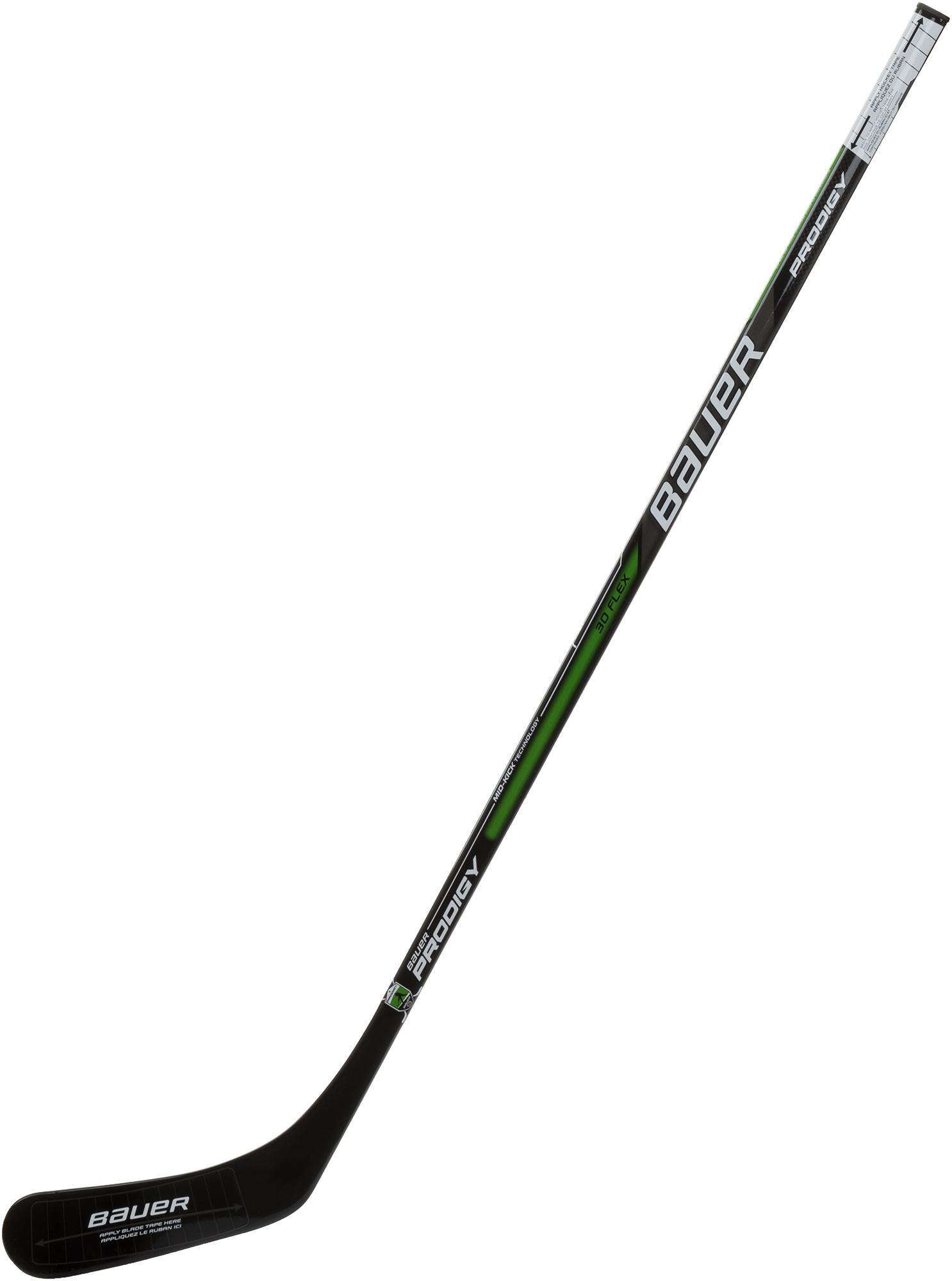 Bauer Клюшка хоккейная детская Bauer Prodigy, размер R все цены