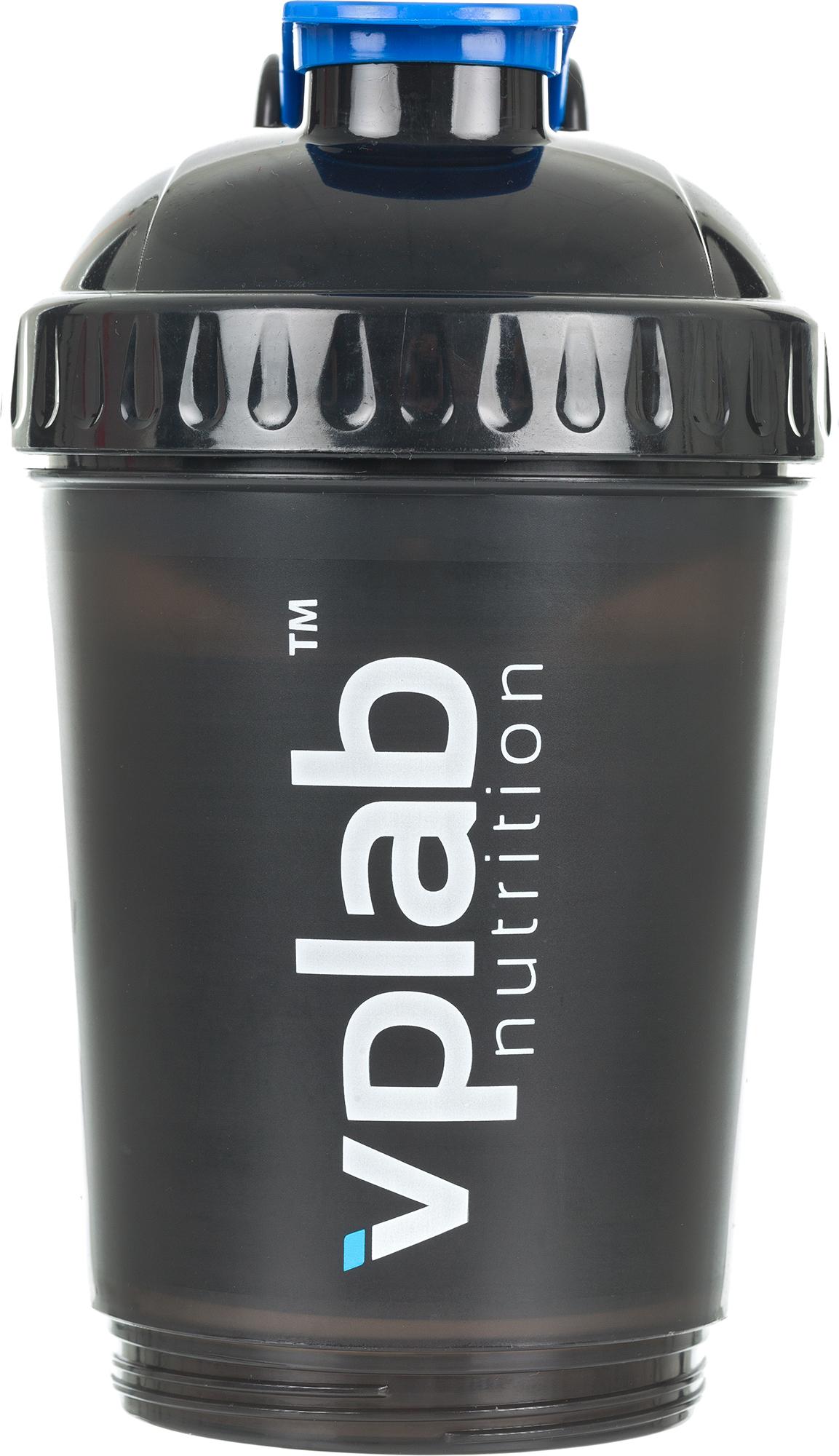 Vplab nutrition Шейкер для спортивного питания Smart 3-в-1
