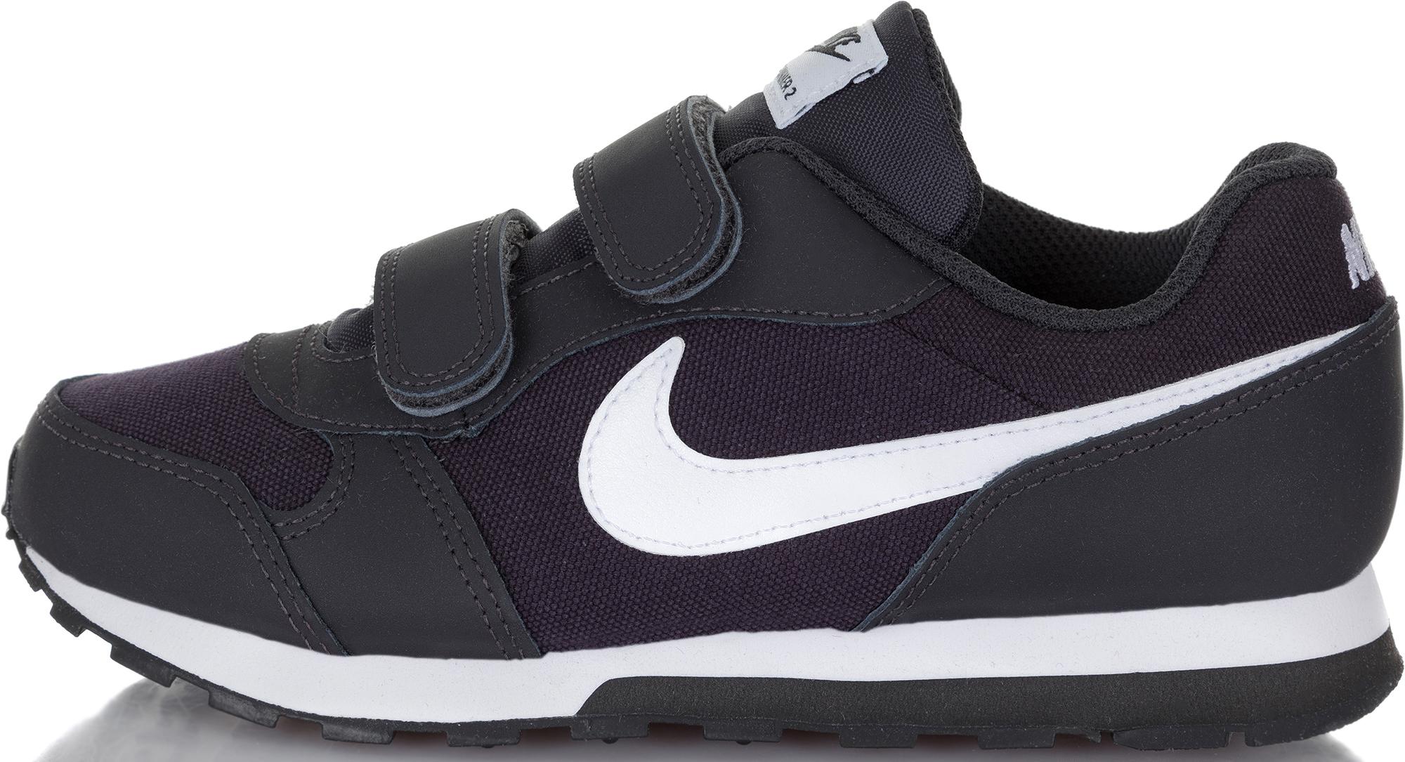 Nike Кроссовки для девочек Nike MD Runner 2, размер 32 все цены