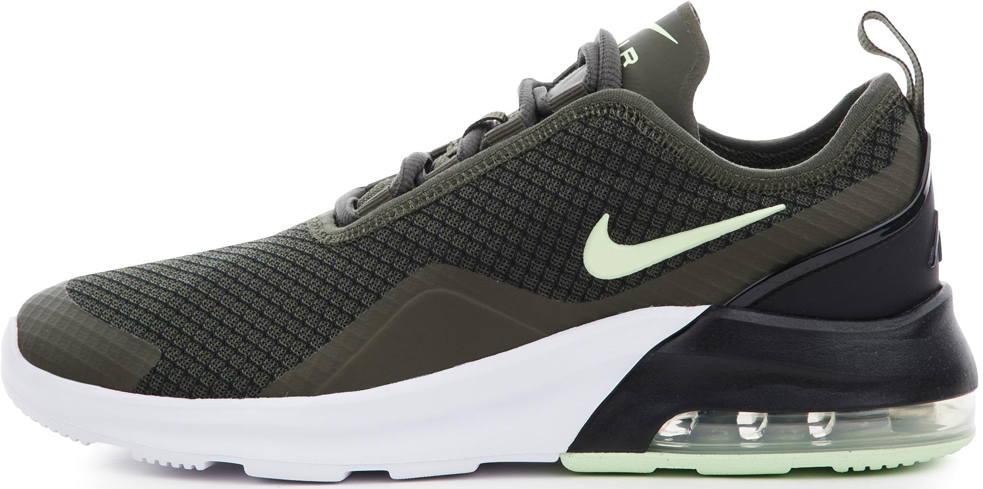 Nike Кроссовки для мальчиков Nike Air Max Motion 2, размер 39 цена