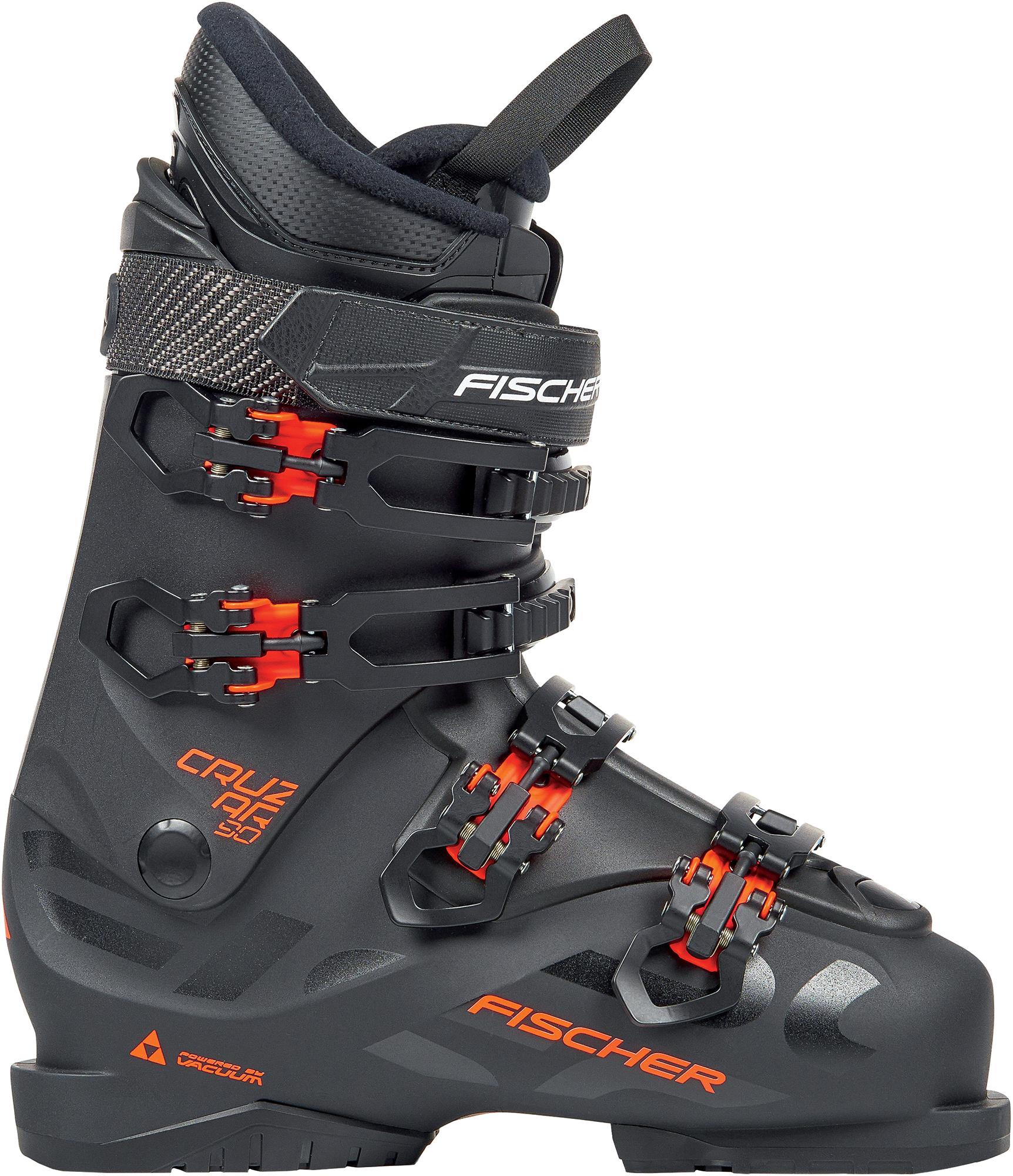 Fischer Ботинки горнолыжные Cruzar 90 Pbv, размер 30,5 см