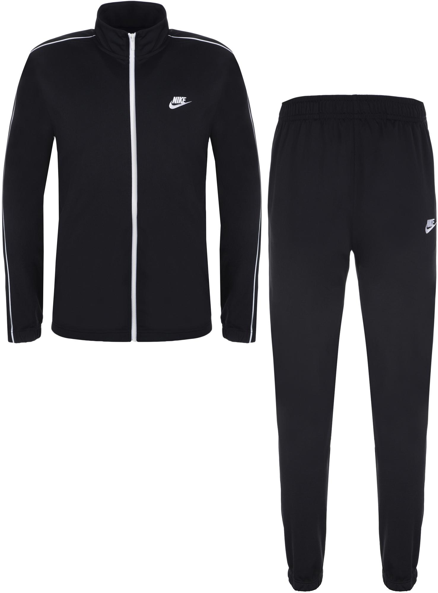 Nike Костюм мужской Nike Sportswear Basic, размер 52-54 цена