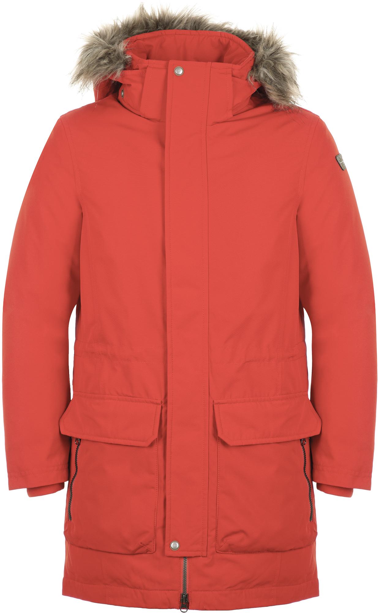 IcePeak Куртка утепленная мужская IcePeak Abington, размер 52