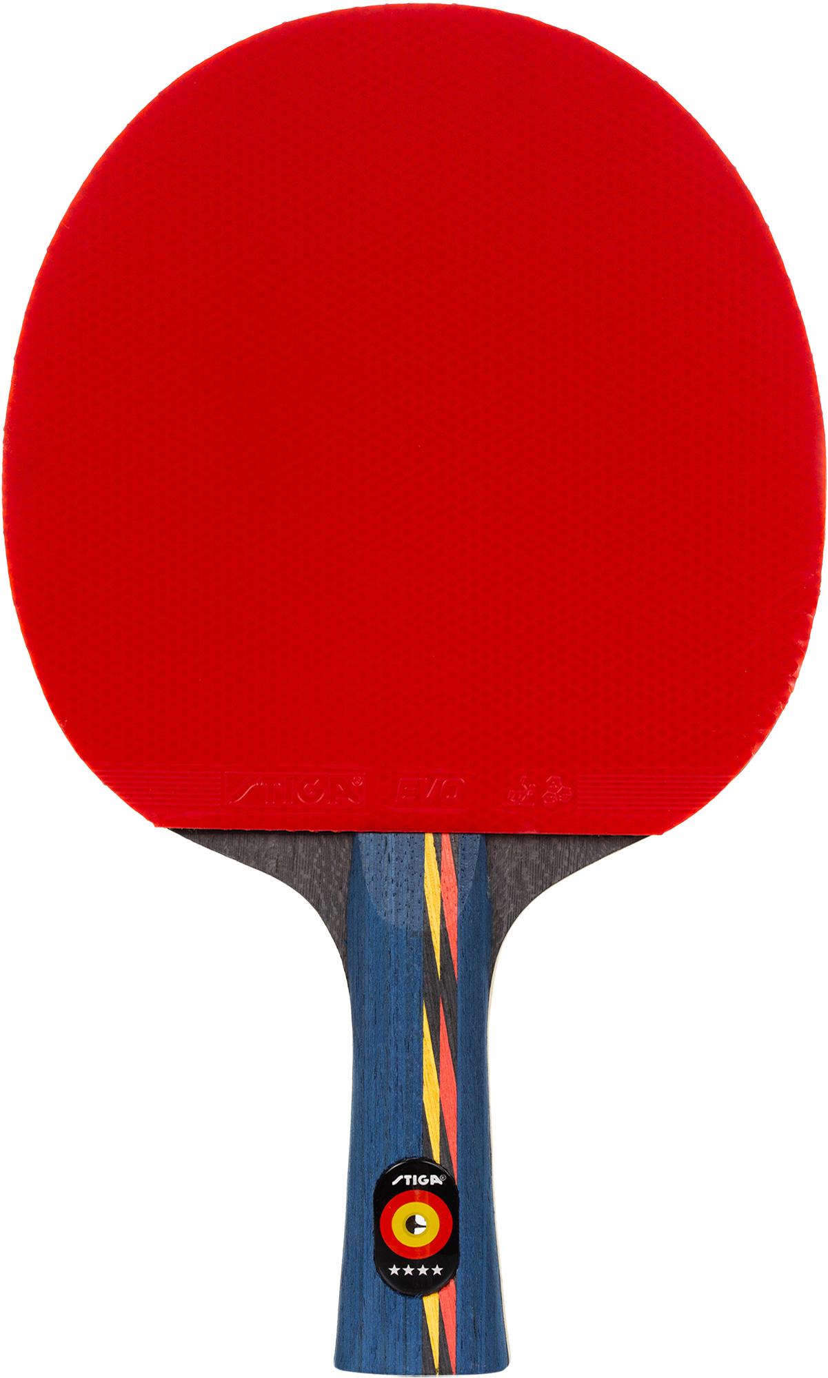 Stiga Ракетка для настольного тенниса Stiga Circle Infinity все цены