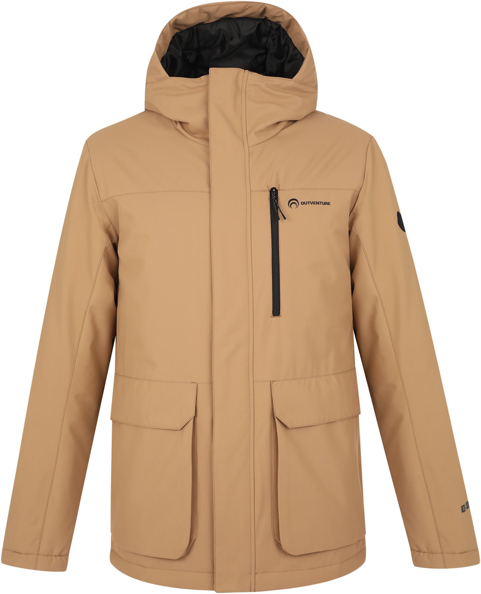 Фото - Outventure Куртка утепленная мужская Outventure, размер 46 outventure куртка утепленная мужская outventure размер 50