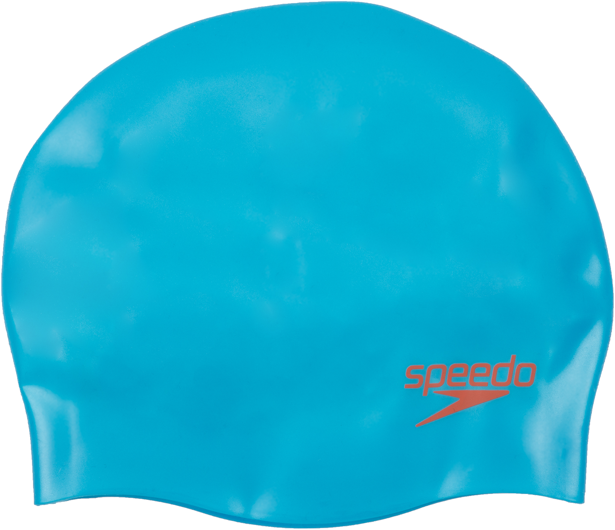 Speedo Шапочка для плавания детская Speedo Plain Moulded, размер Без размера все цены