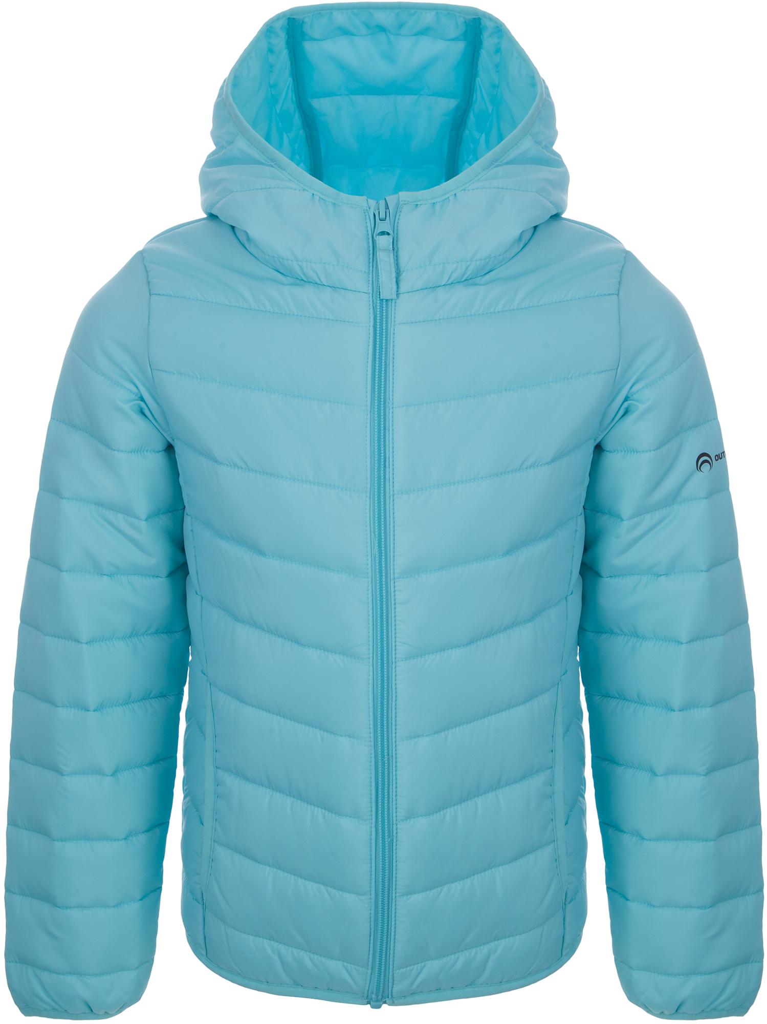 Фото - Outventure Куртка утепленная для девочек Outventure, размер 104 outventure куртка утепленная для девочек outventure размер 134