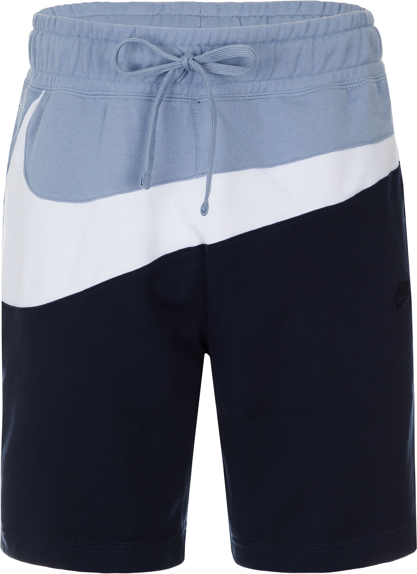 Nike Шорты мужские Nike, размер 50-52