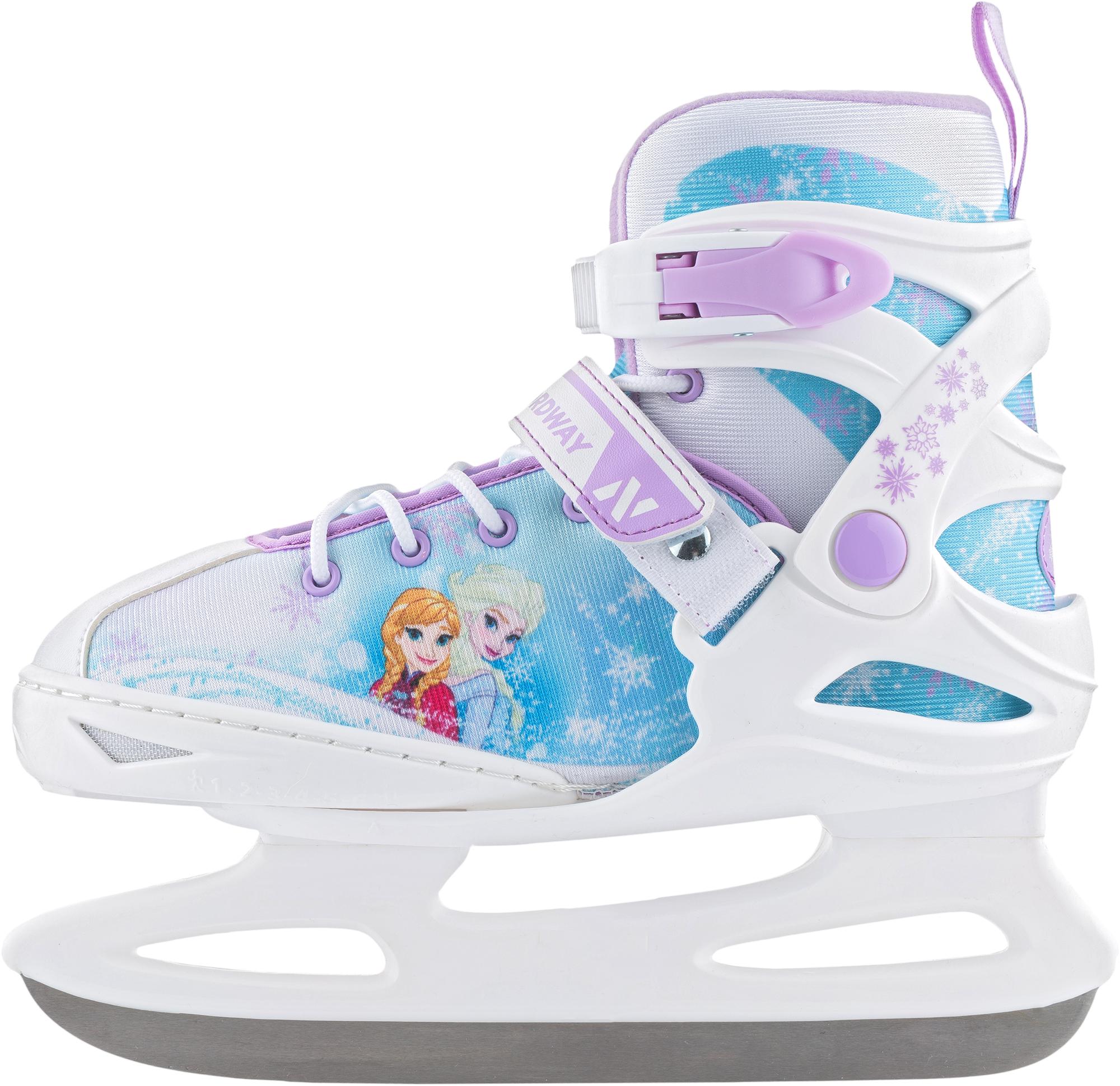 nordway настольный хоккей nordway Nordway Nordway Frozen Girl (2016, детские)
