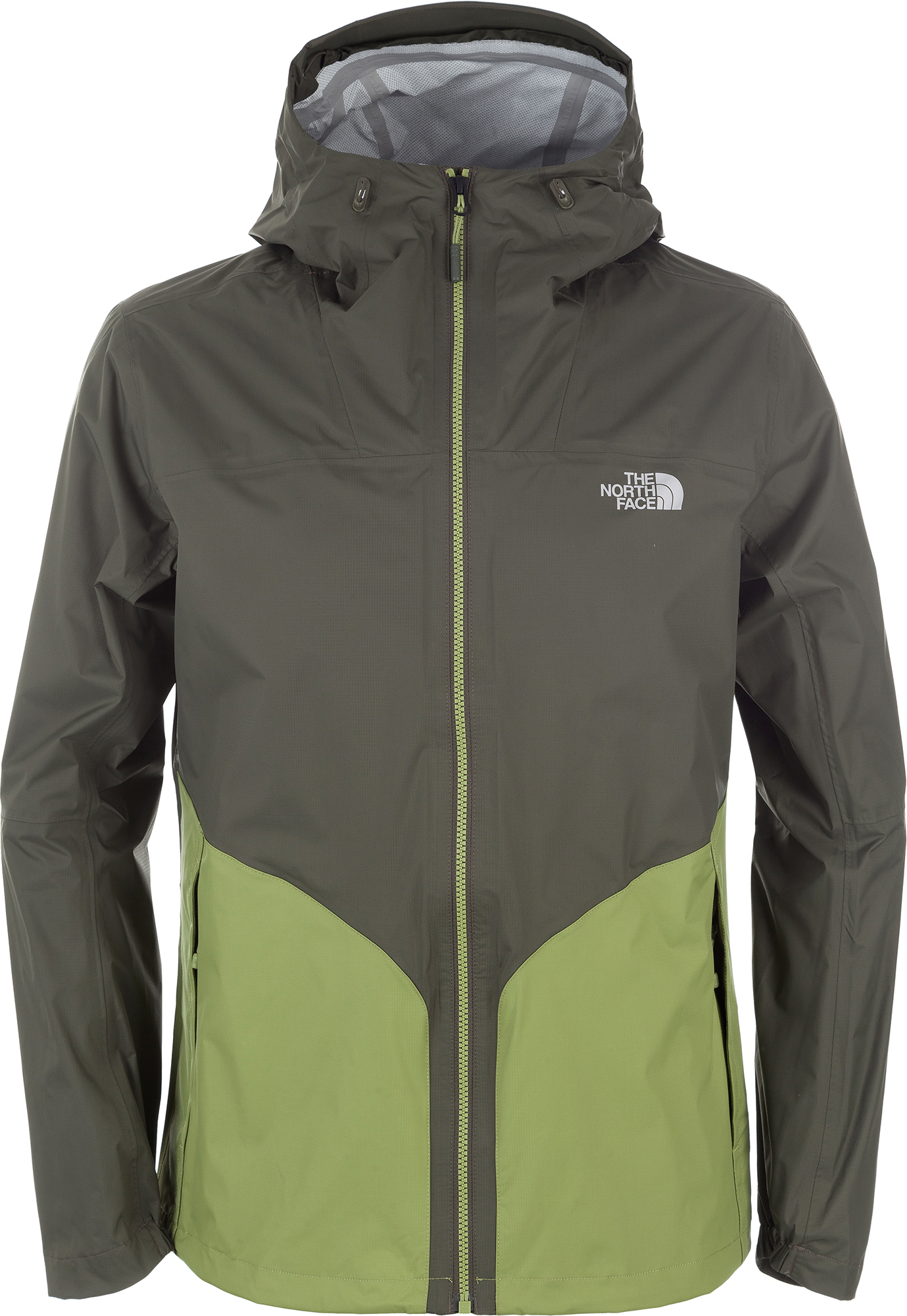 The North Face Ветровка мужская The North Face Purna 2.5L, размер 46