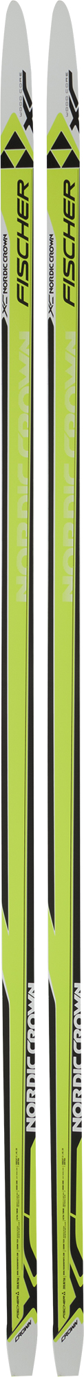 все цены на Fischer Беговые лыжи Fischer Nordic Crown, размер 200 онлайн