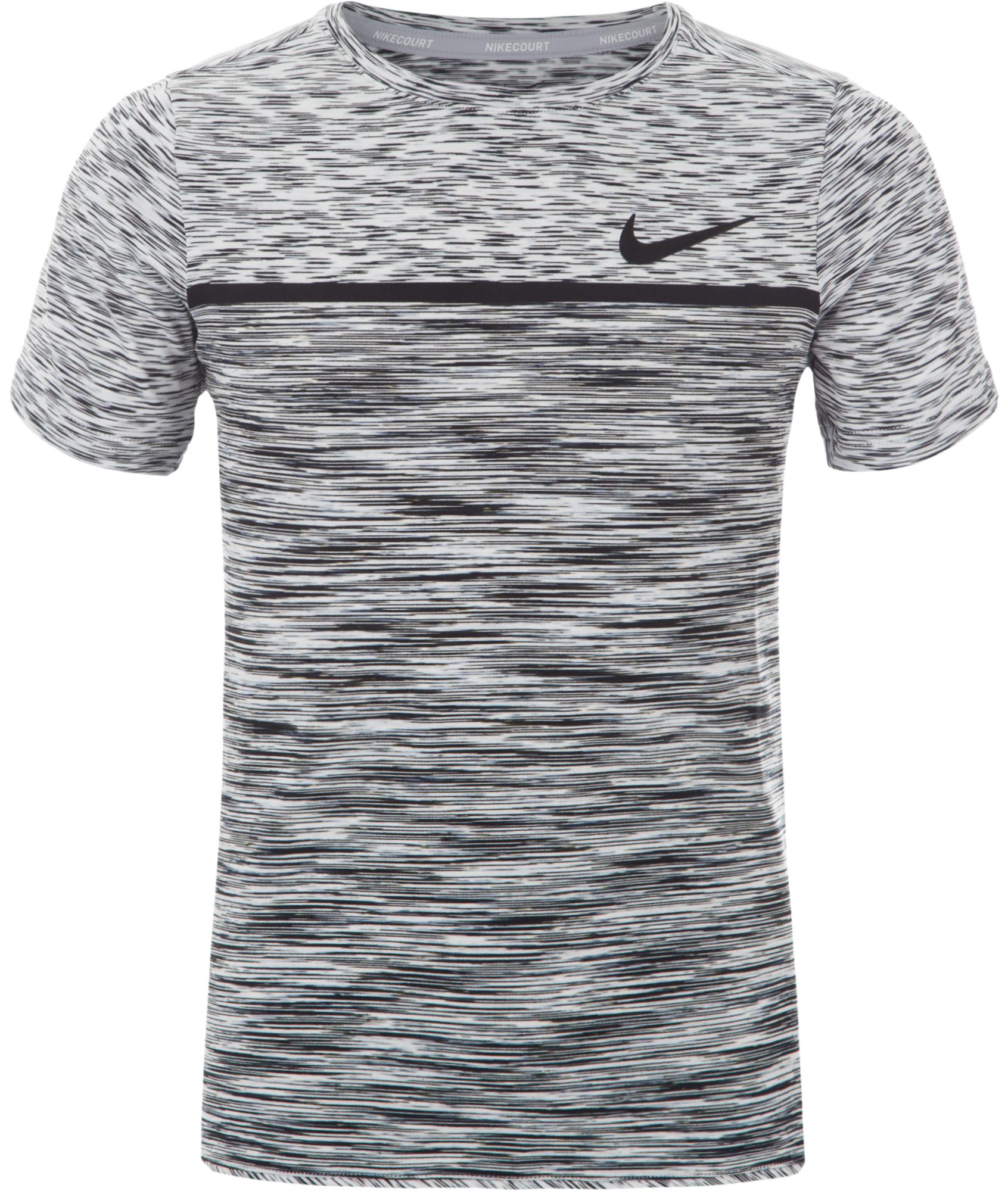 Nike Футболка для мальчиков Nike Dry Challenger Tennis
