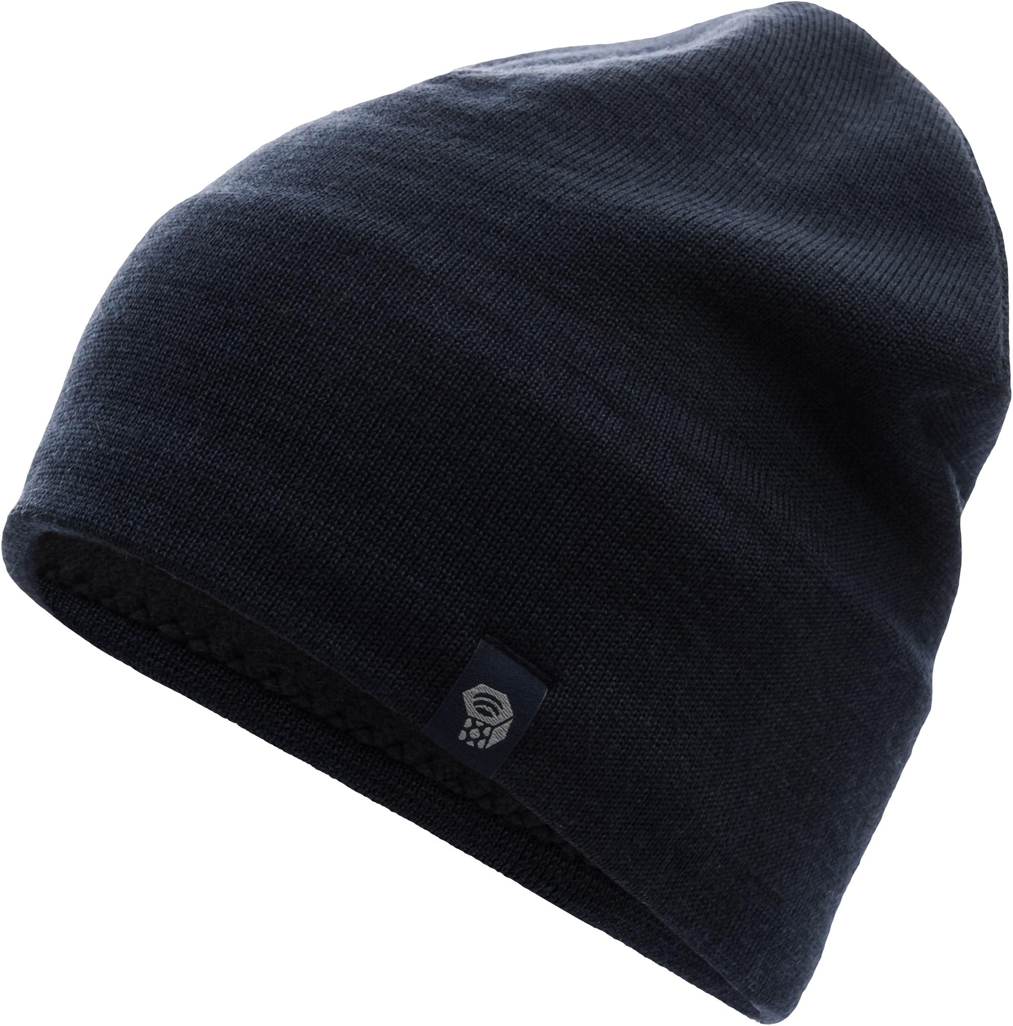 Mountain Hardwear Шапка мужская Mountain Hardwear Caelum™ Dome, размер 46-48 цена