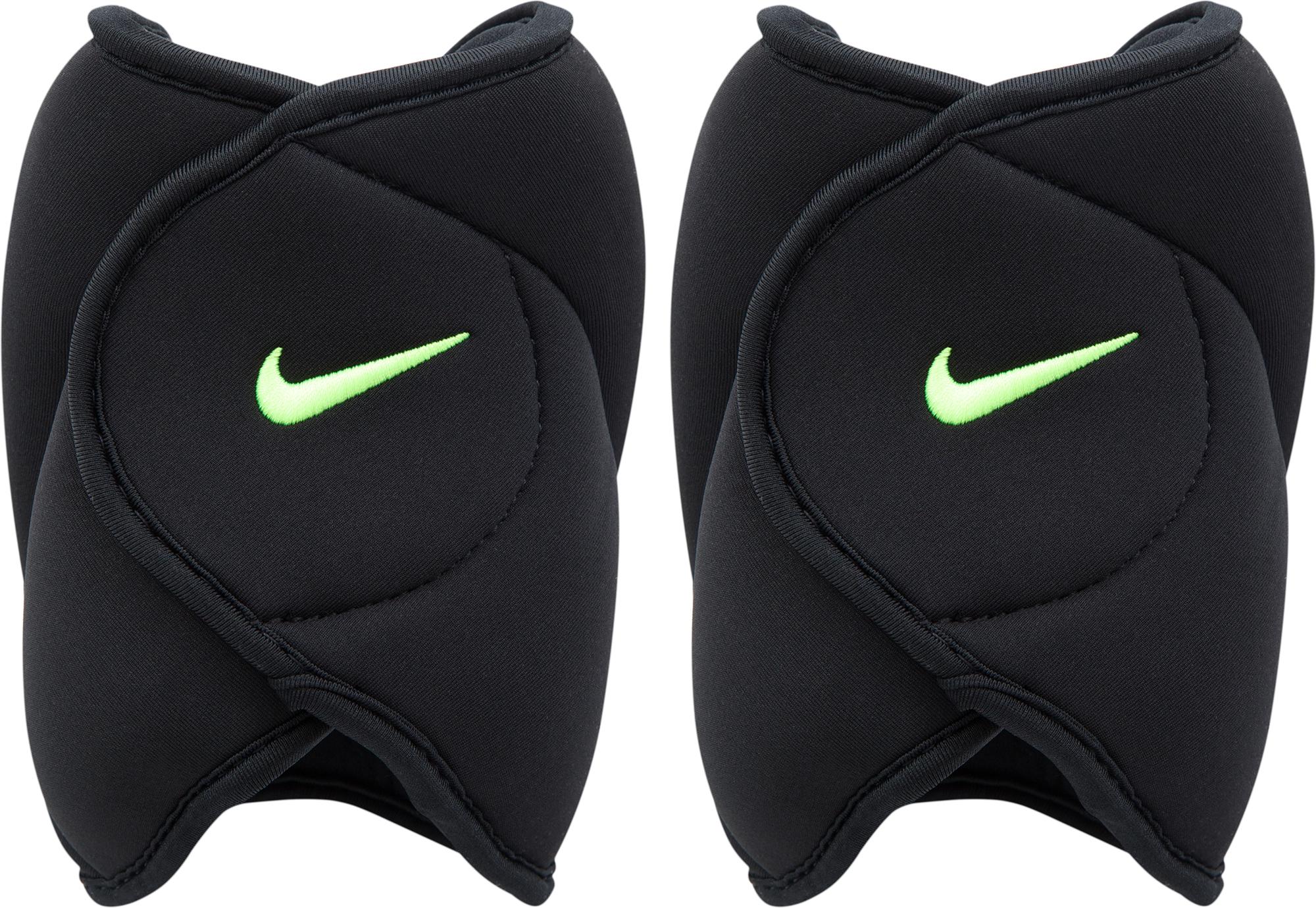 Nike Утяжелители 2 х 2,27 кг N.EX.07.007.OS