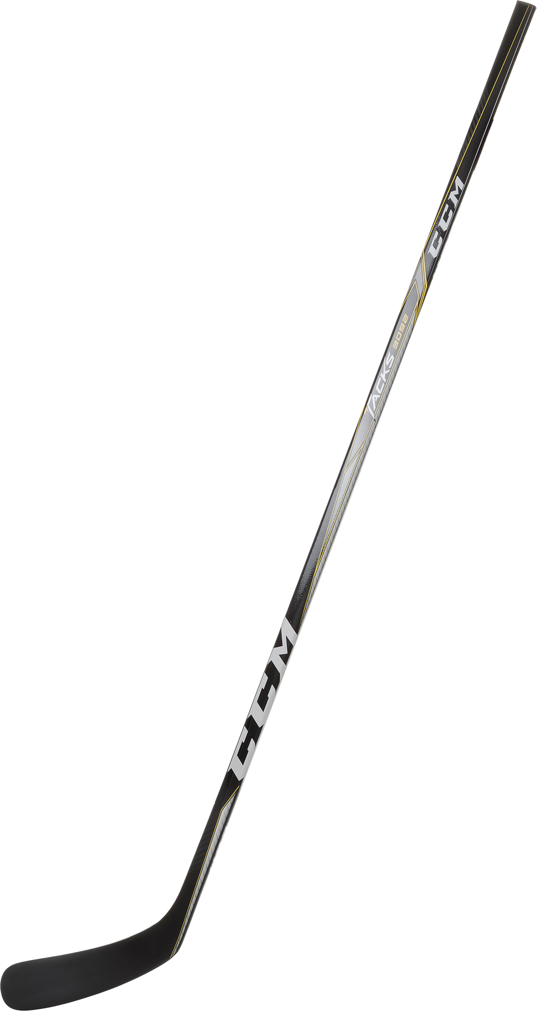 CCM Клюшка хоккейная CCM Tacks 3092, размер R ccm шлем хоккейный ccm tacks 310