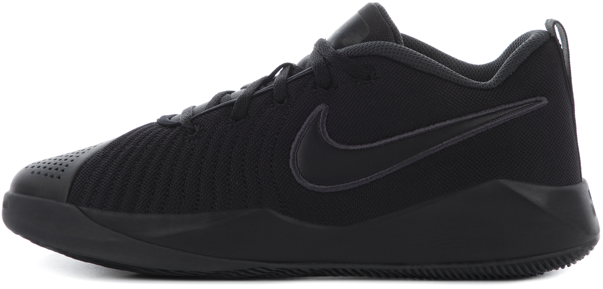 Nike Кроссовки для мальчиков Nike Team Hustle Quick 2 (Gs), размер 39 nike nike revolution 3 se gs