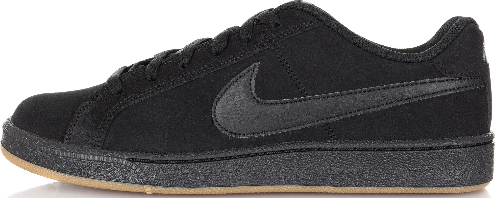Nike Кеды мужские Nike Court Royale, размер 45 кроссовки для тенниса мужские nike court lite цвет белый 845021 100 размер 10 5 43 5