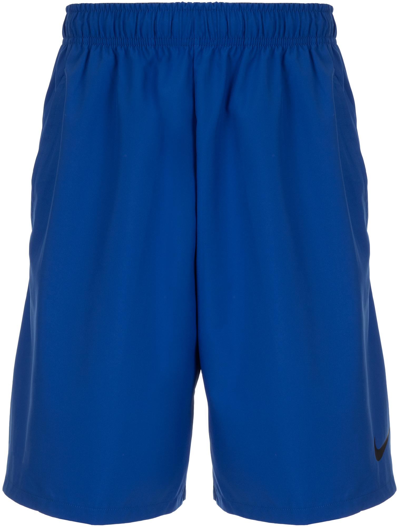 Nike Шорты мужские Flex, размер 50-52