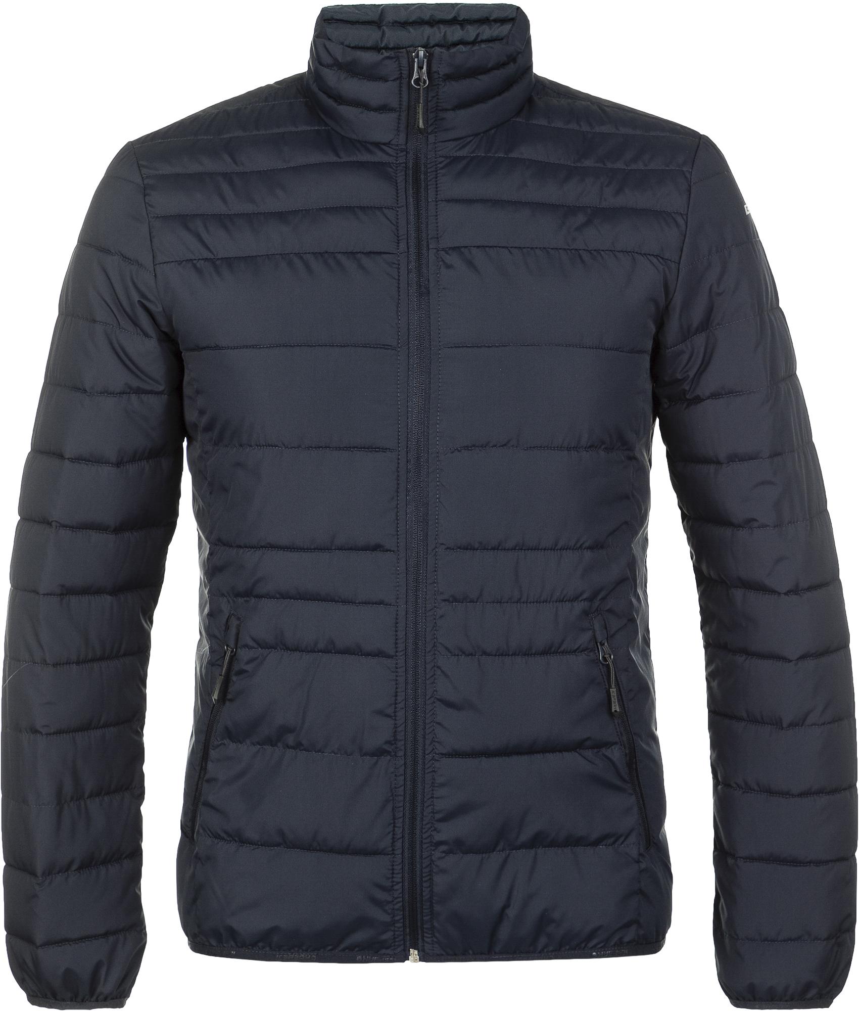 IcePeak Куртка утепленная мужская IcePeak Vannes, размер 54 цена 2017