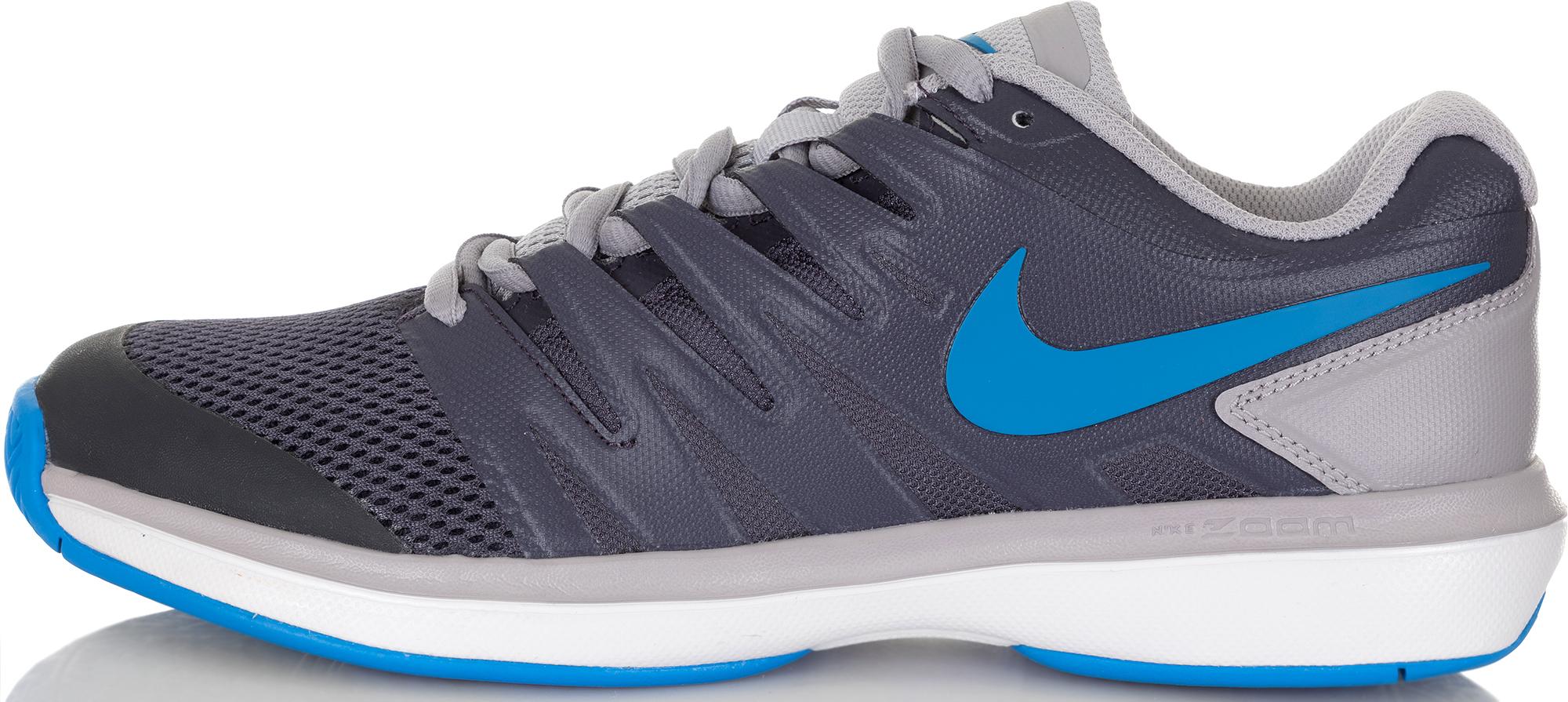 Nike Кроссовки мужские Nike Air Zoom Prestige, размер 46,5 цена
