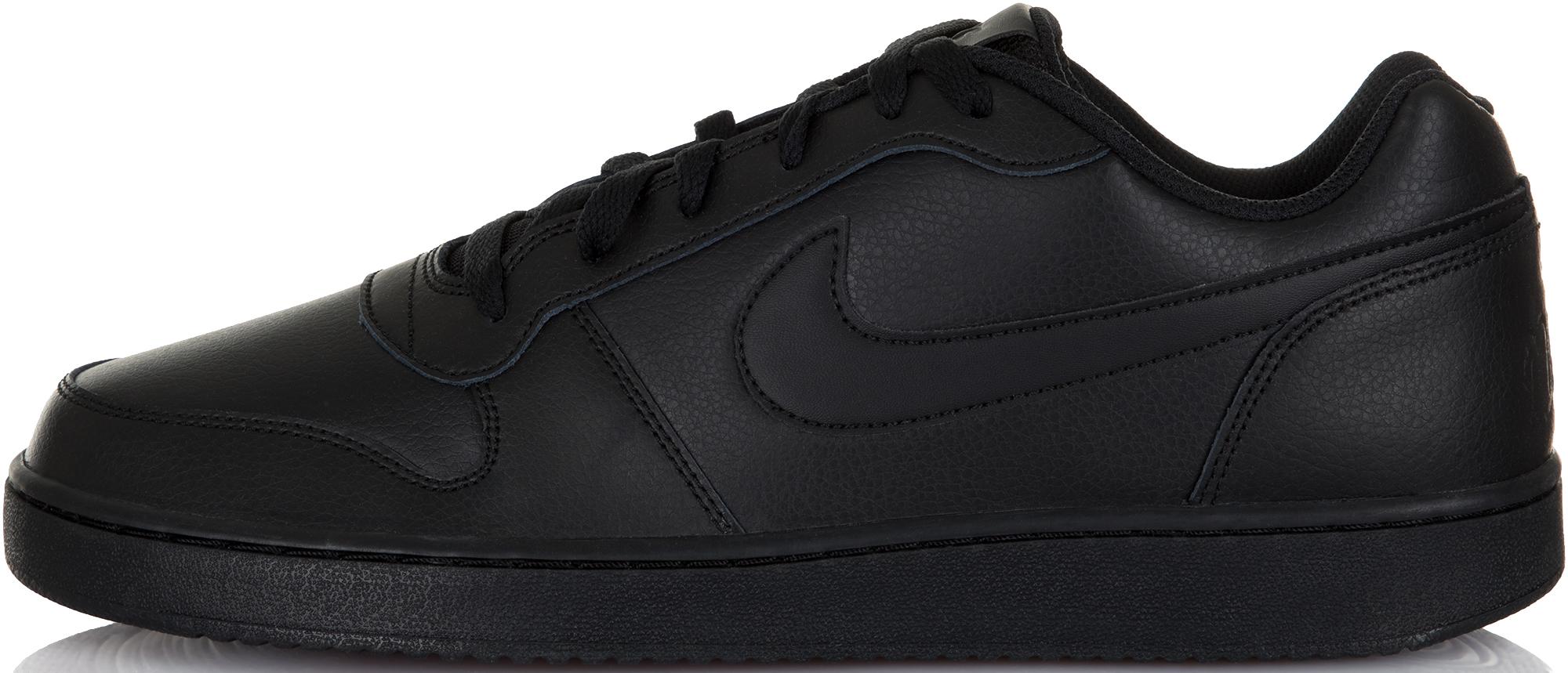 все цены на Nike Кеды мужские Nike Ebernon Low, размер 46,5 онлайн