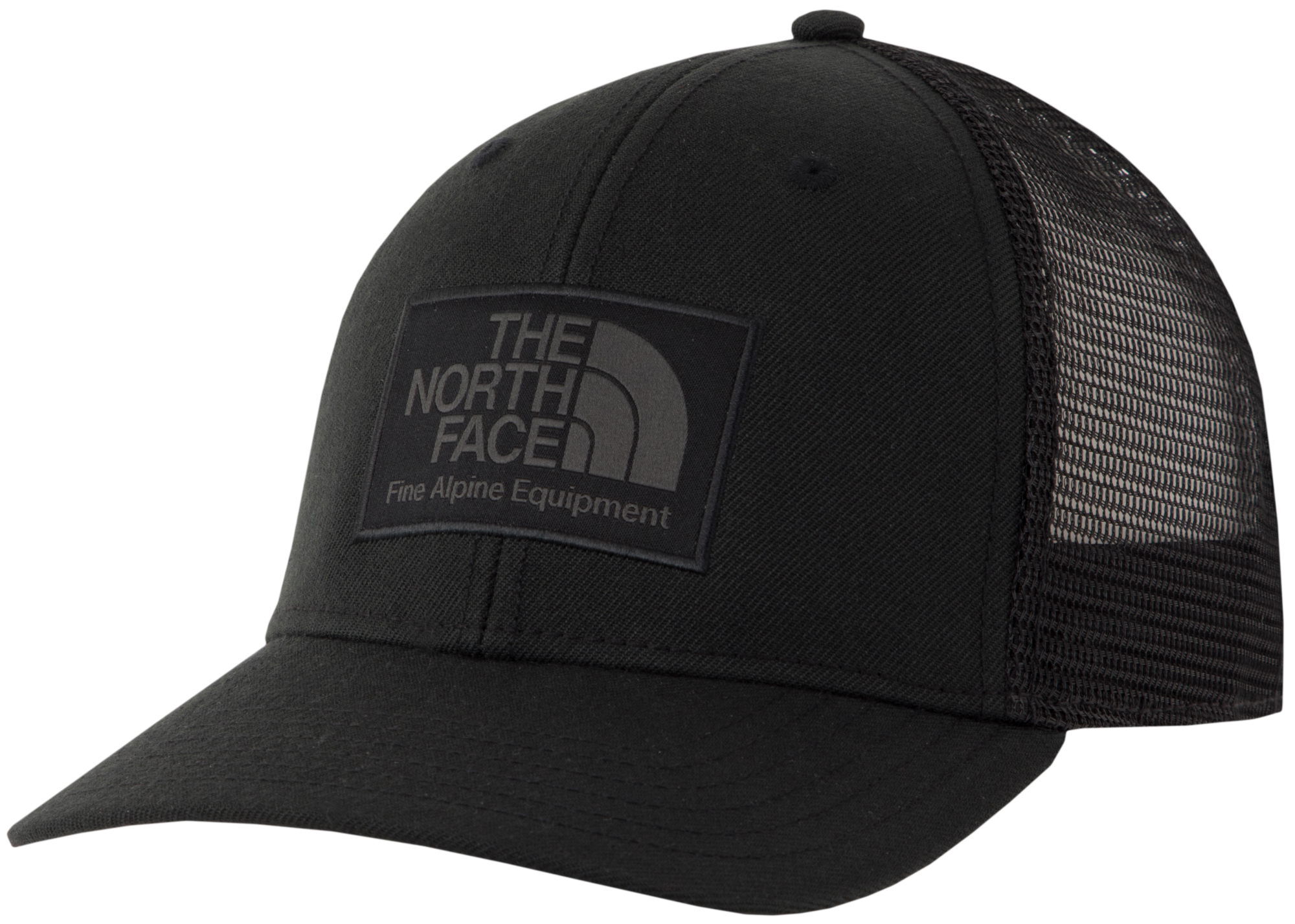 The North Face Бейсболка The North Face Deep Fit Mudder Trucker цена 2017
