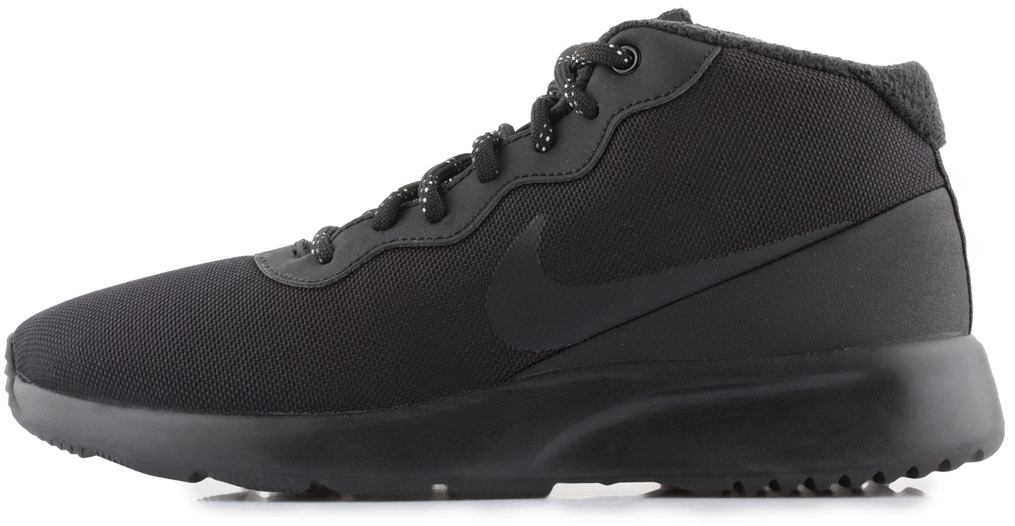 Nike Кроссовки мужские Nike Tanjun Chukka, размер 46,5 nike перчатки мужские nike размер l