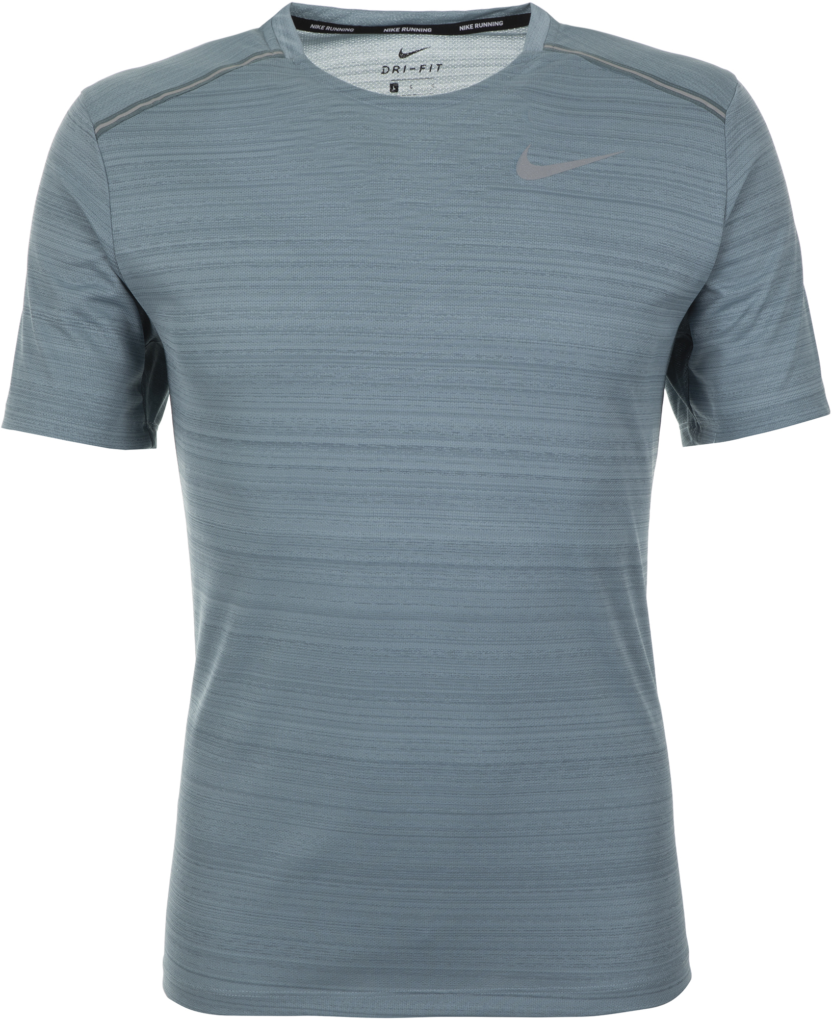 Nike Футболка мужская Nike Miler, размер 46-48